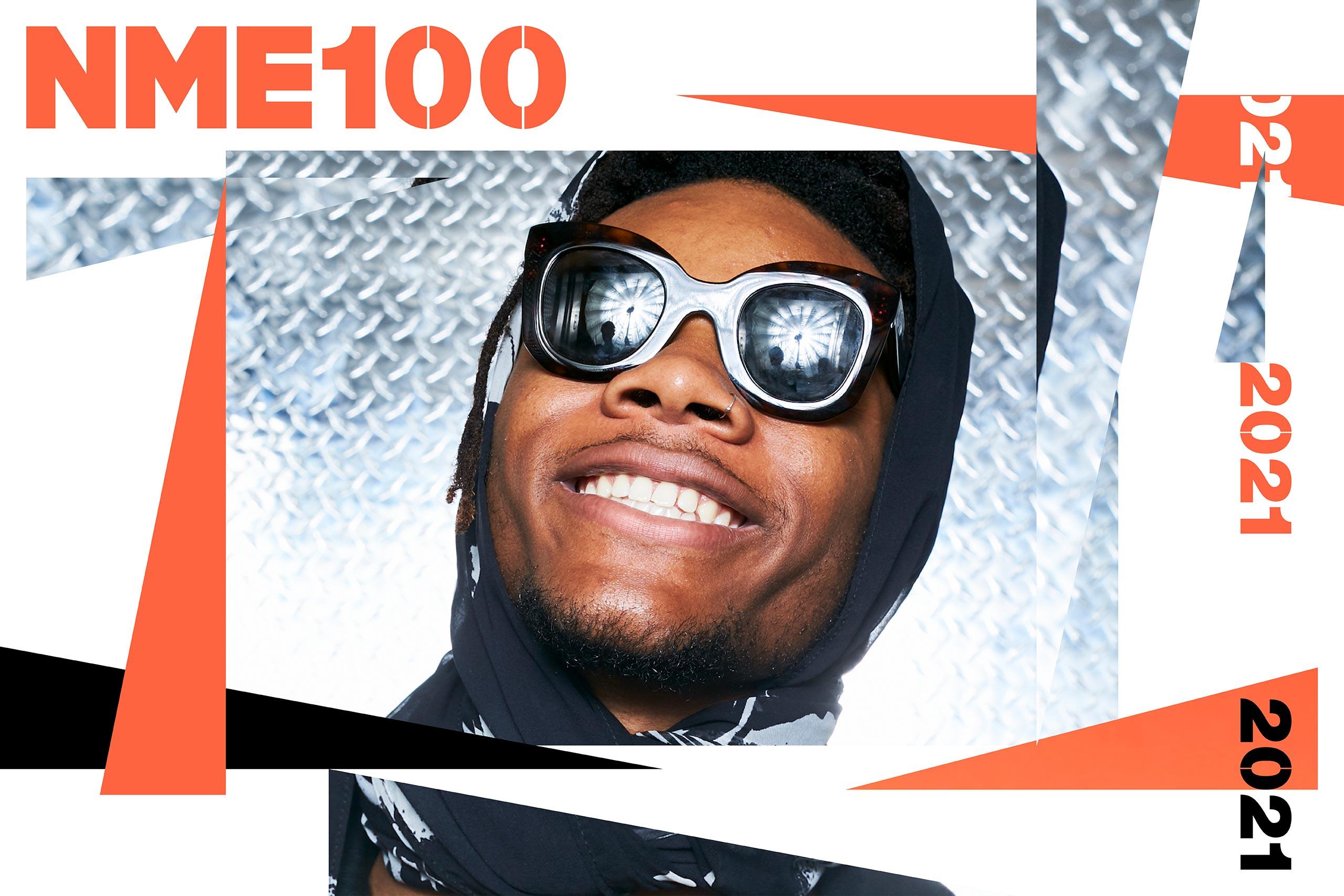 NME 100 hollow sinatra
