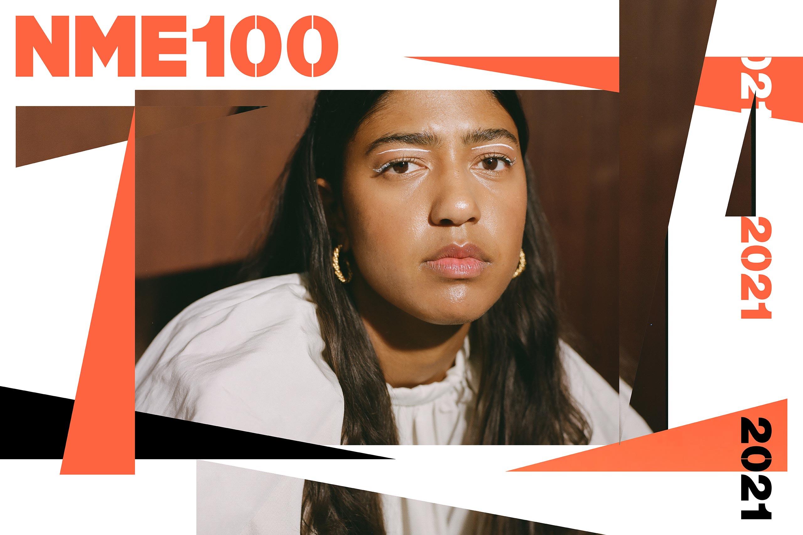 NME 100 hope tala