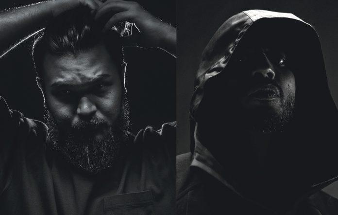 Watch Ihasamic! and Wovensound's surreal visual EP 'Repack'