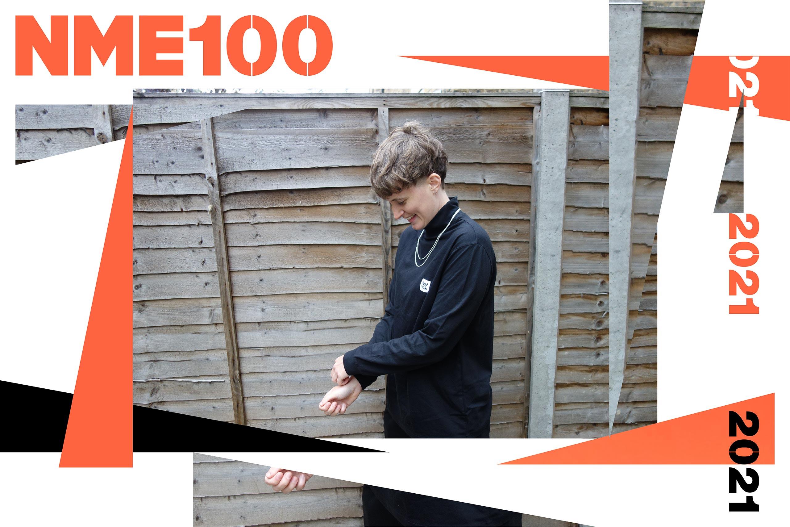 NME 100 india jordan