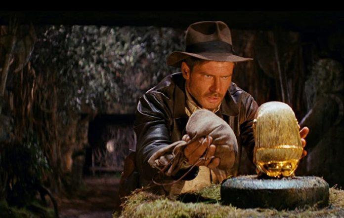 Bethesda Indiana Jones