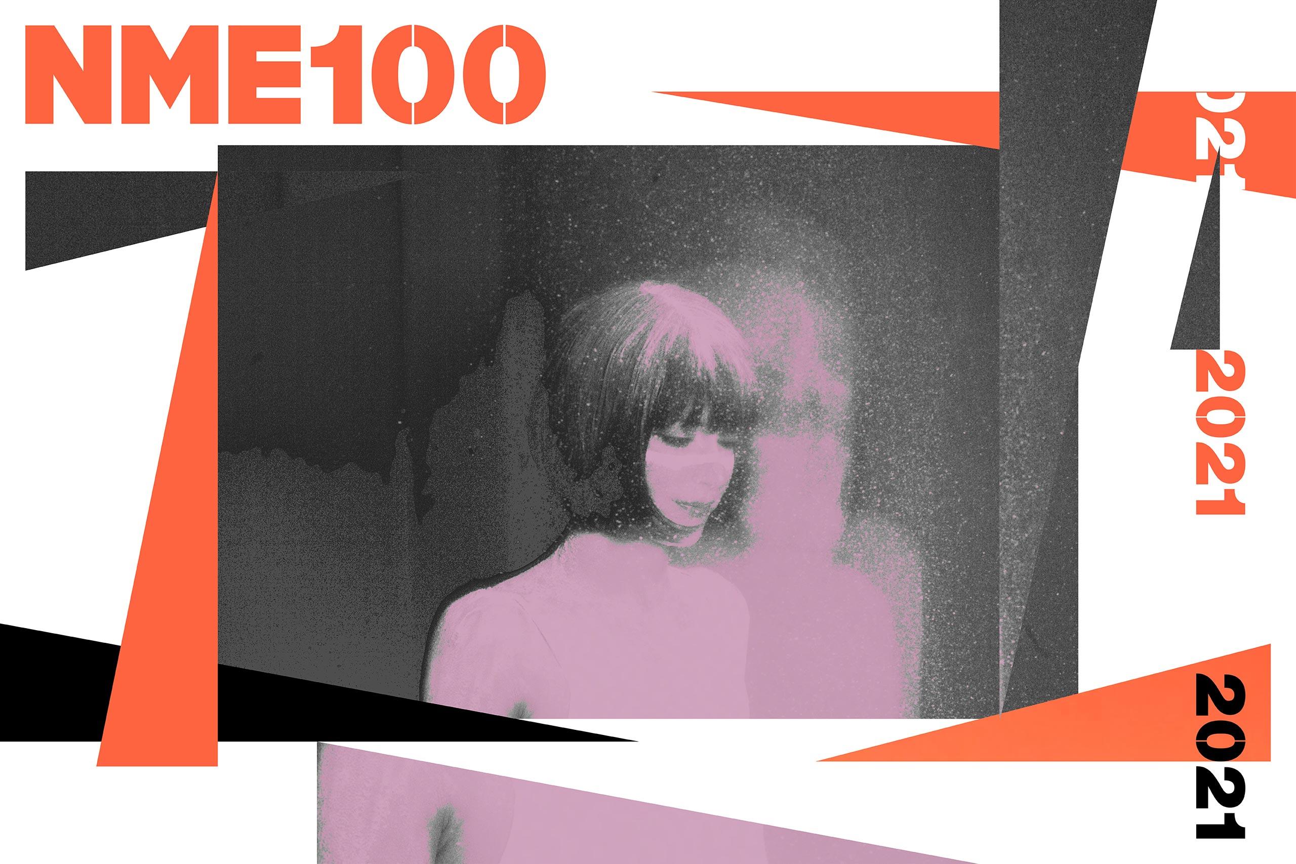 NME 100 isola