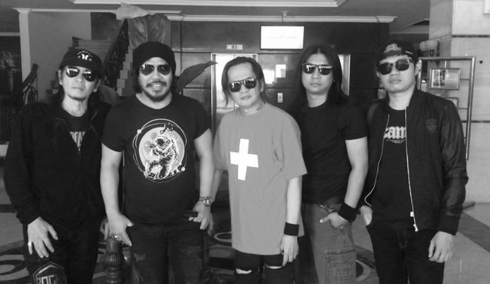 Indonesia rock band Jamrud announce new album 2021