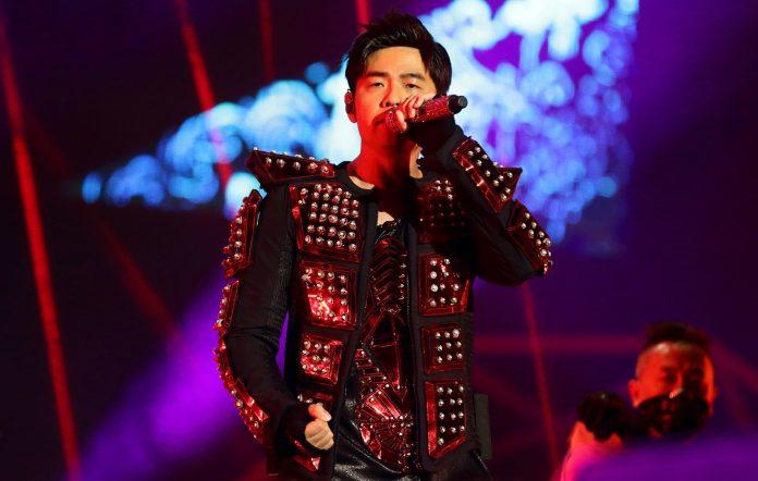Jay Chou postpones Kuala Lumpur concert to Feb 2022