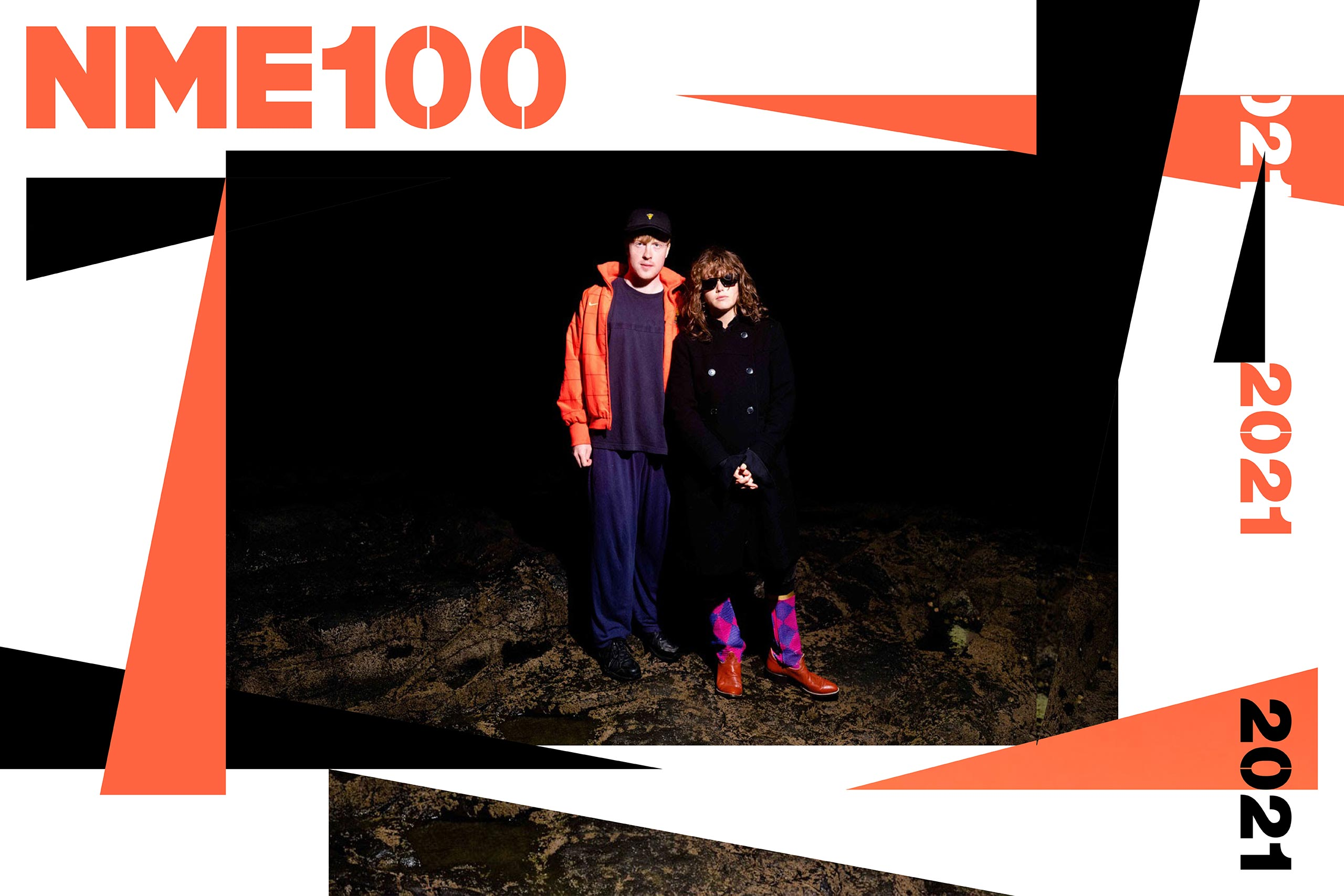 NME 100 jockstrap