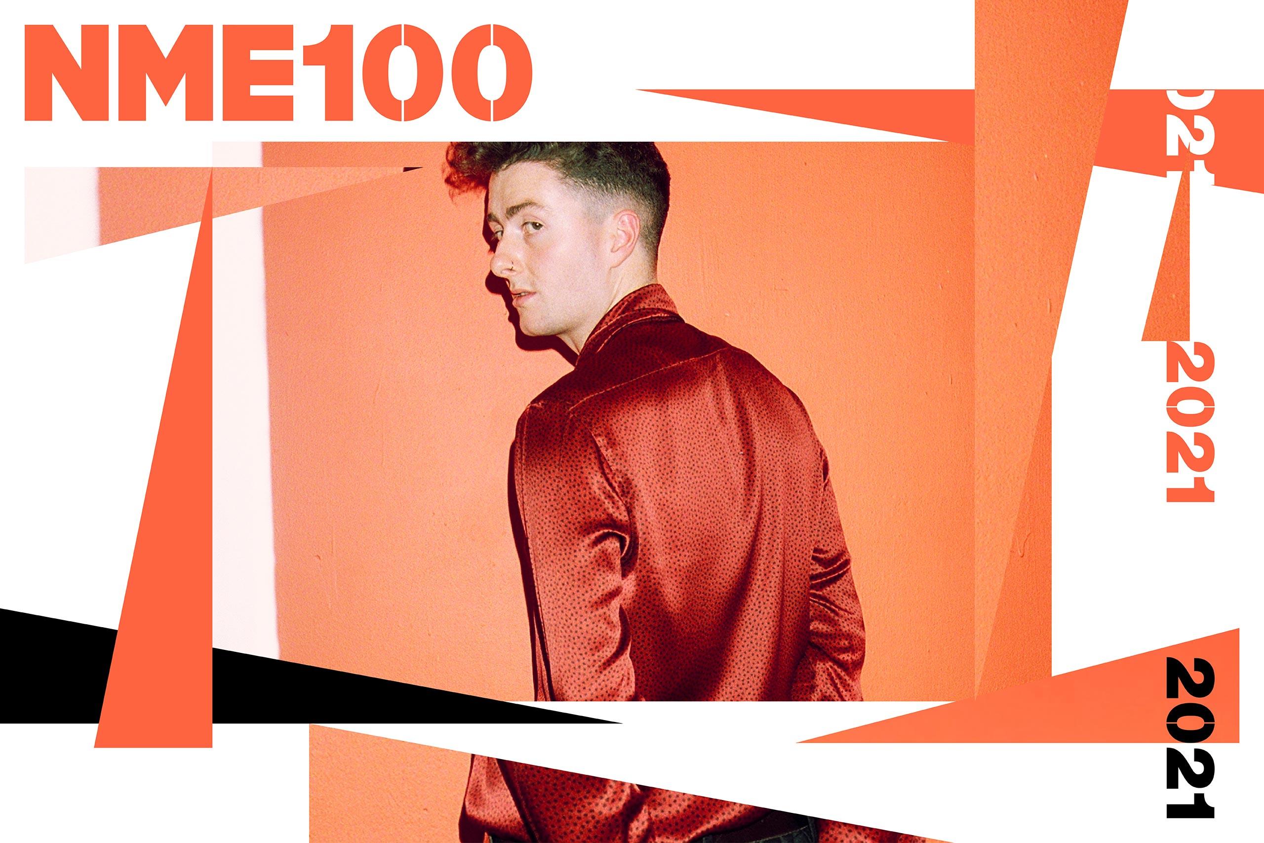 NME 100 joesef