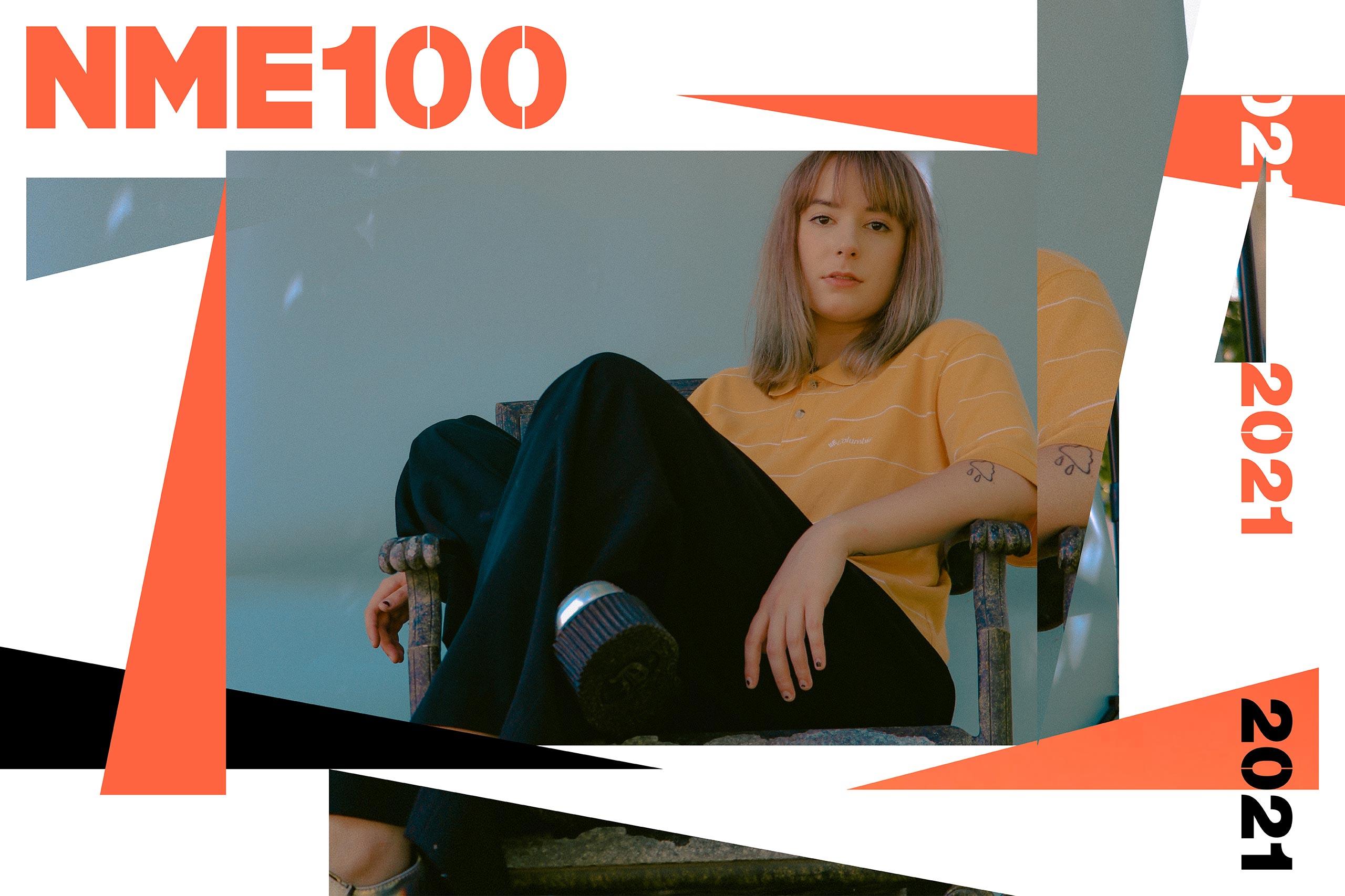 NME 100 jordana