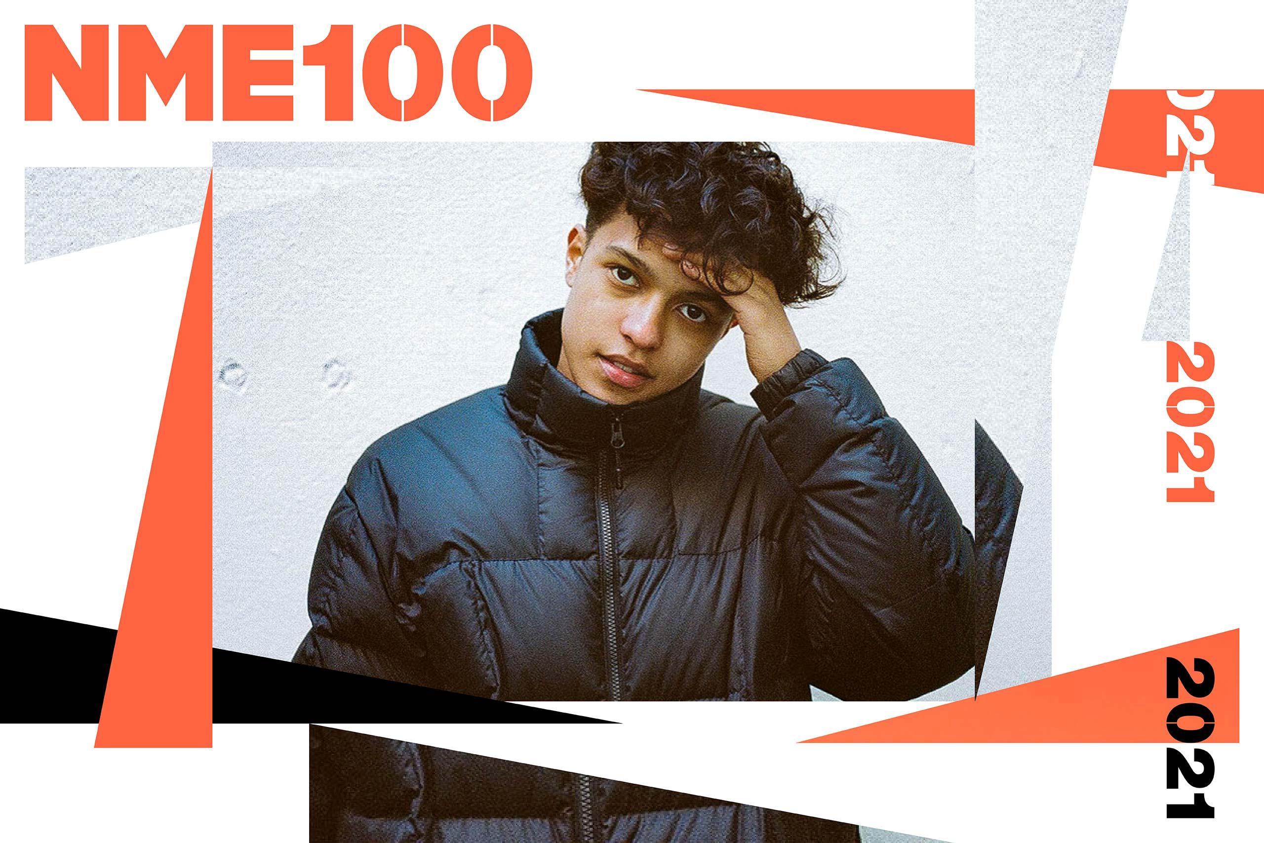 NME 100 kamal