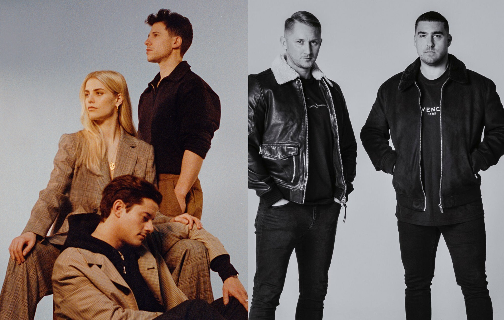 London Grammar drop CamelPhat remix of 'Lose Your Head' | NME