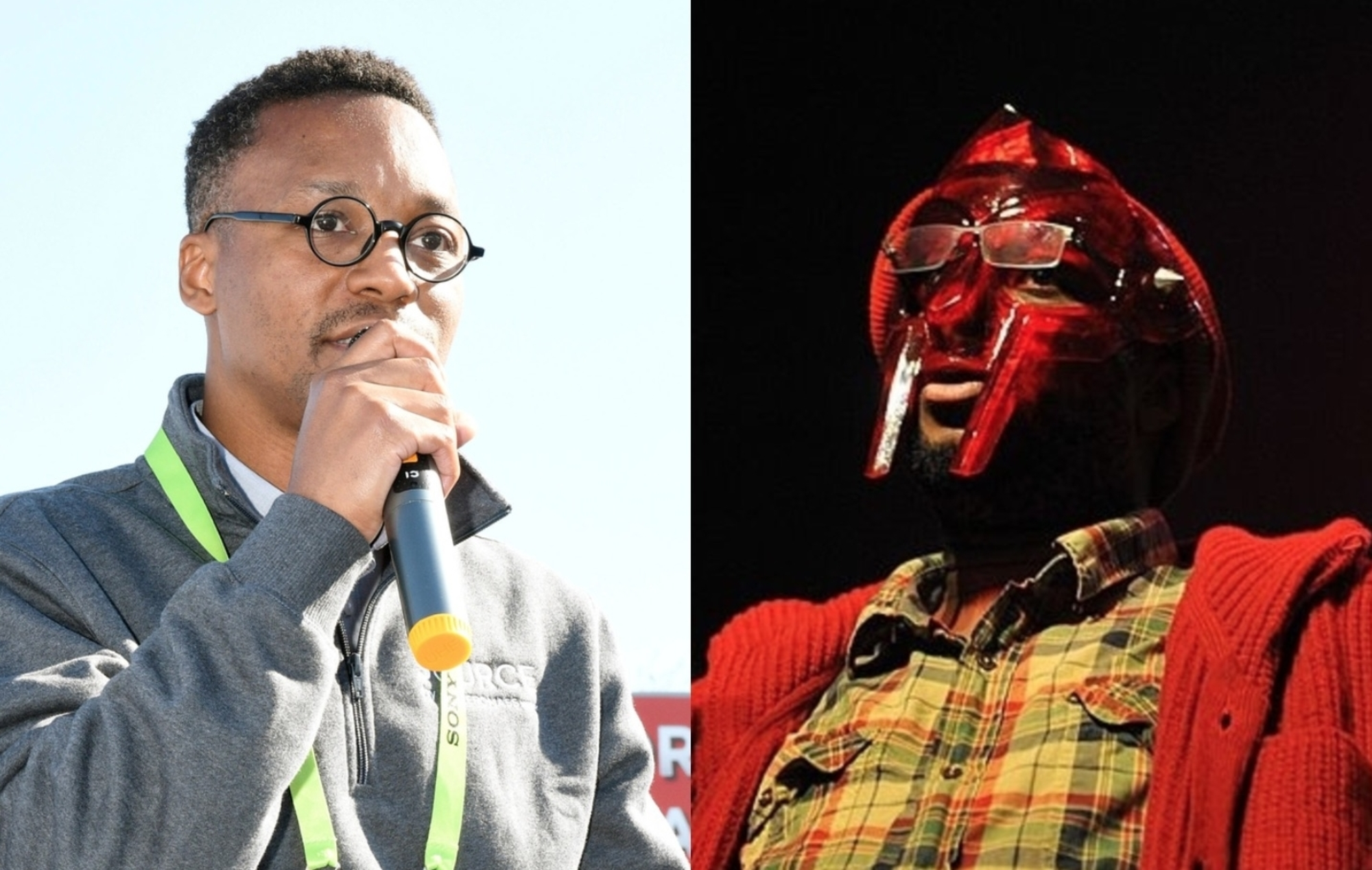 Lupe Fiasco pays tribute to MF DOOM with new freestyle