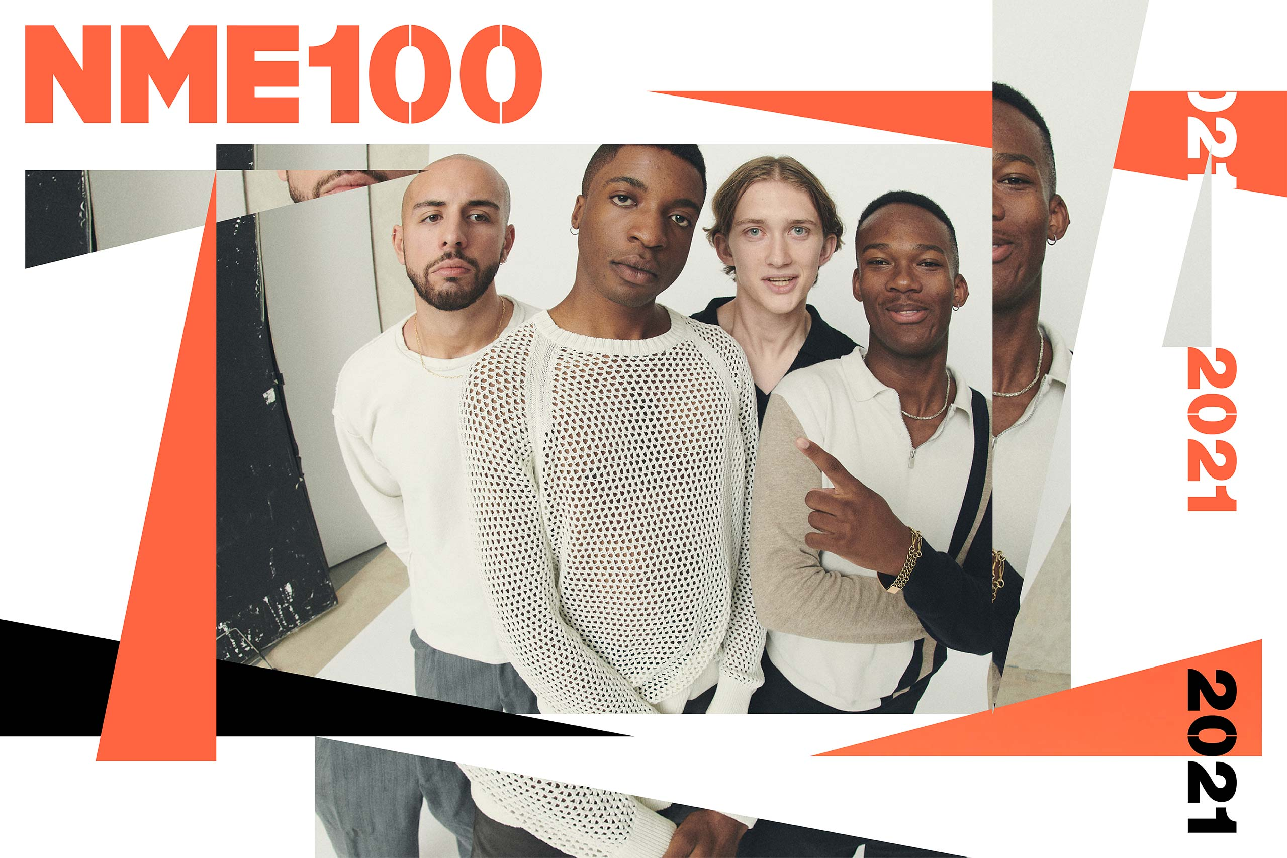 NME 100 malady