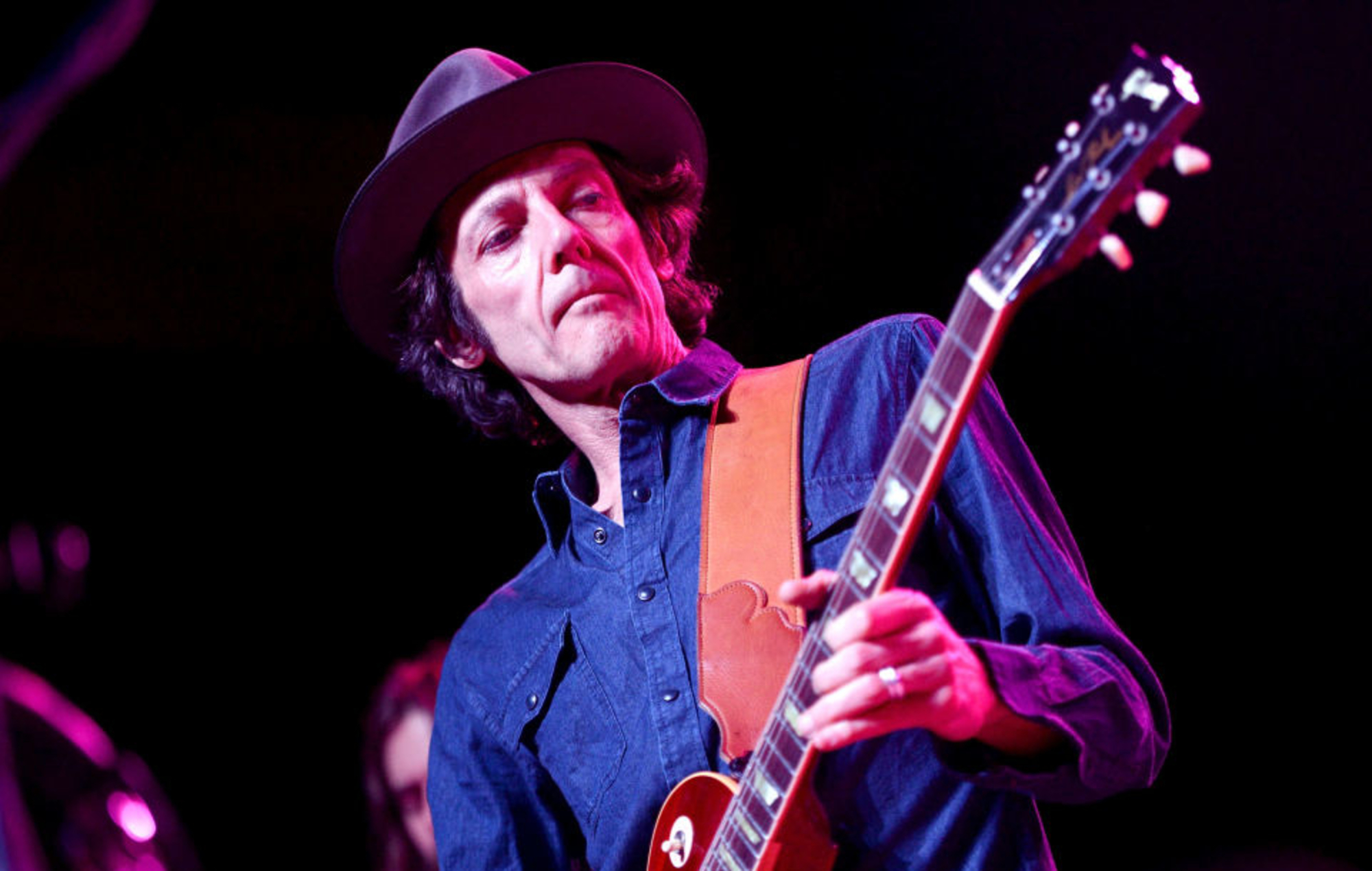 Marc Ford - The Black Crowes