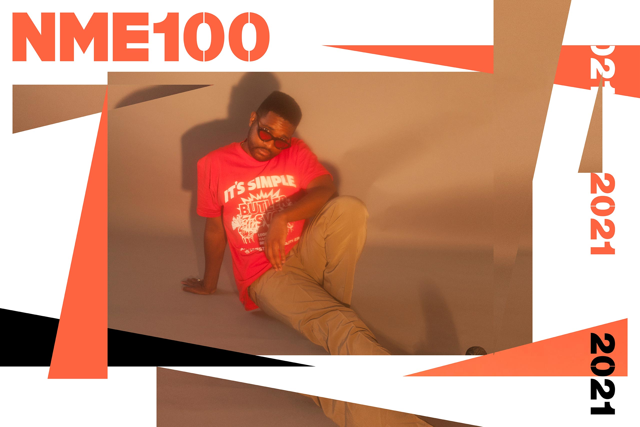 NME 100 martyn bootyspoon