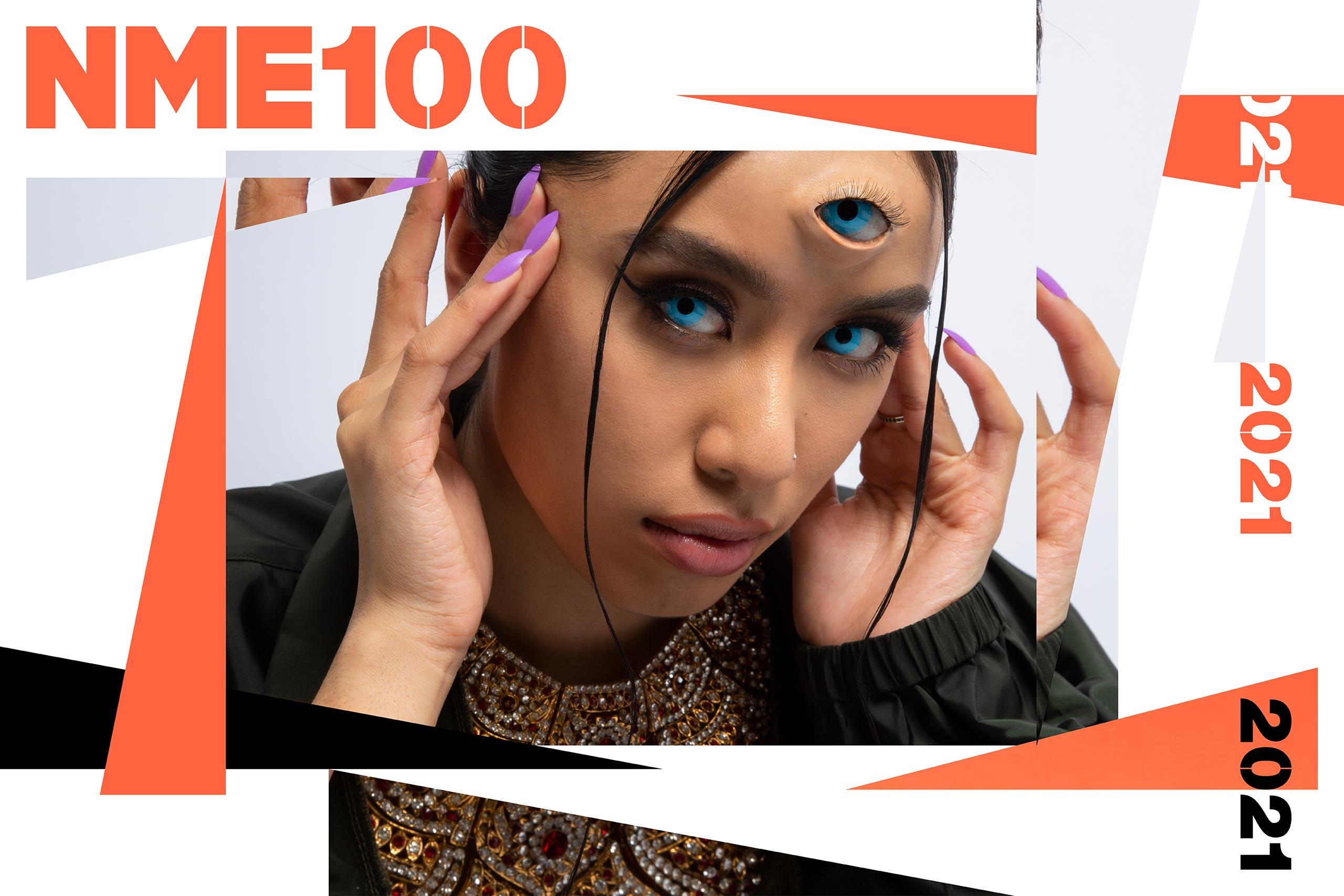 NME 100 nayana iz