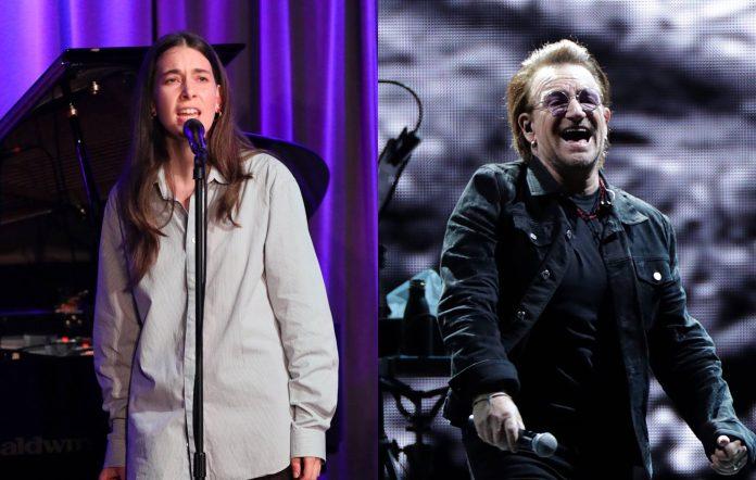 Danielle Haim / Bono