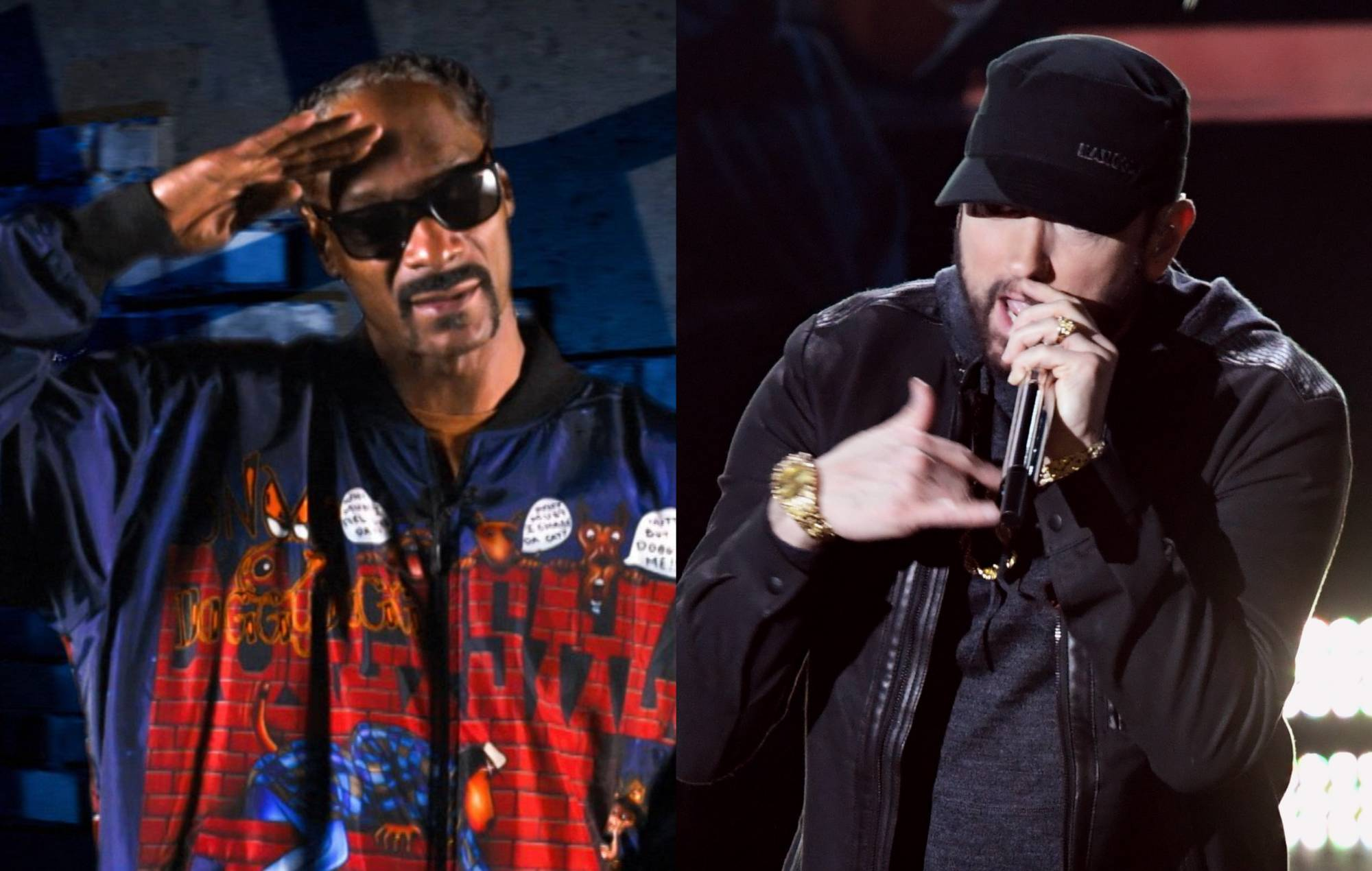 Snoop Dogg / Eminem