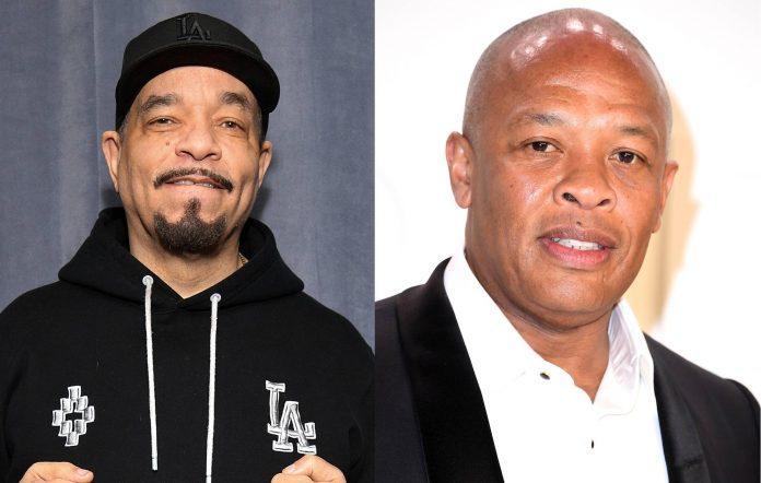 Ice-T / Dr. Dre