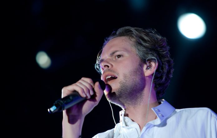 Nick Littlemore of PNAU