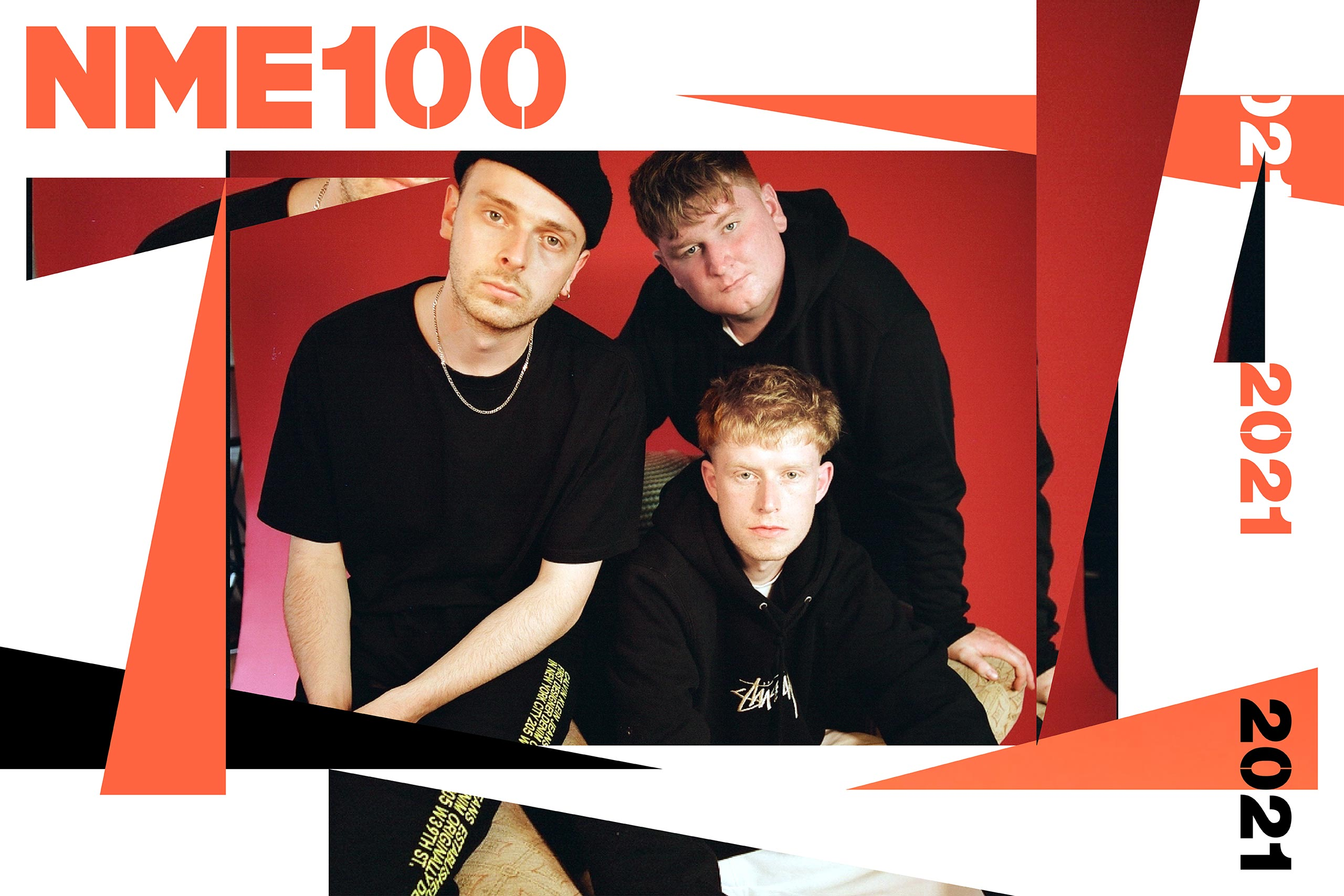 NME 100 noisy