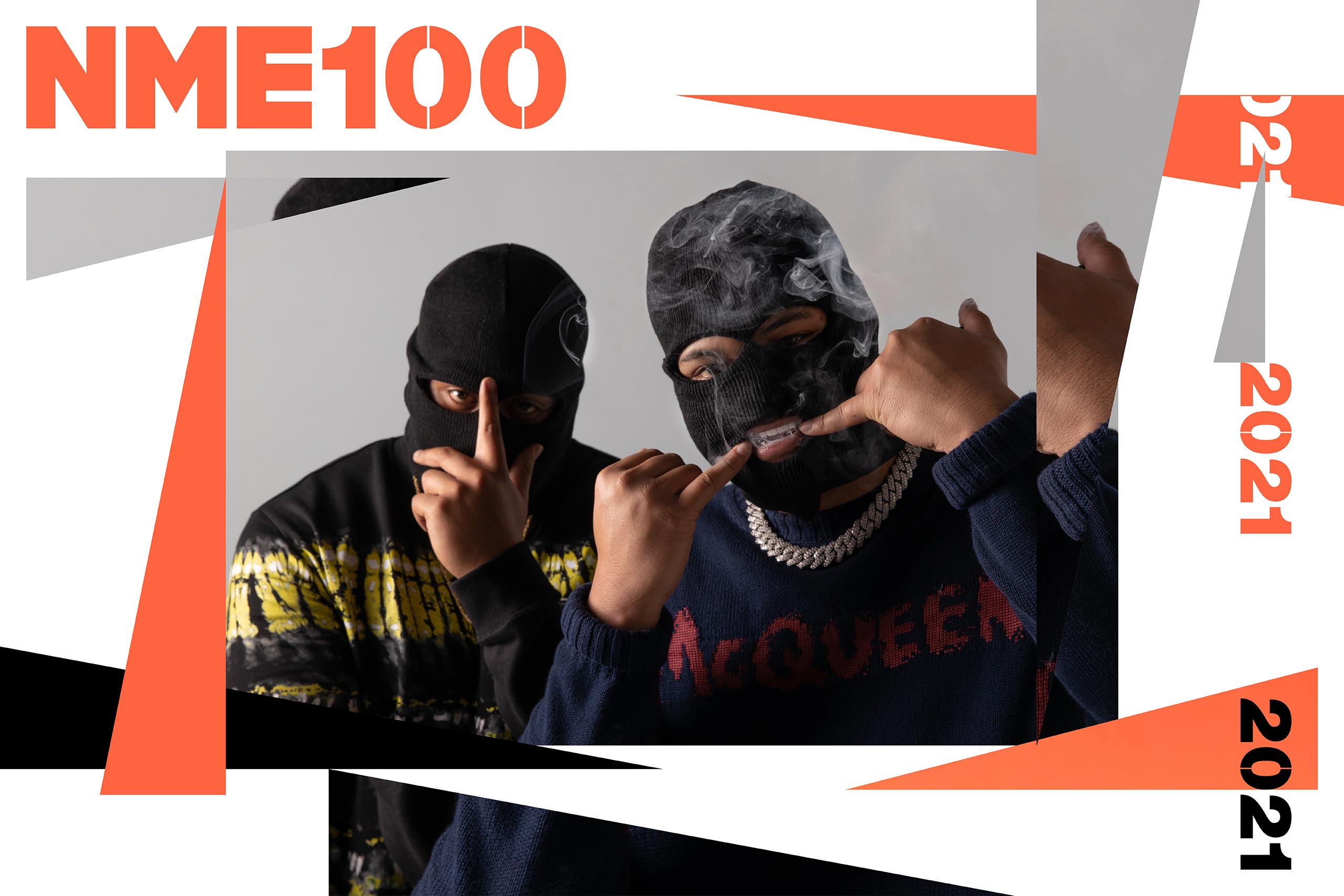 NME 100 onefour