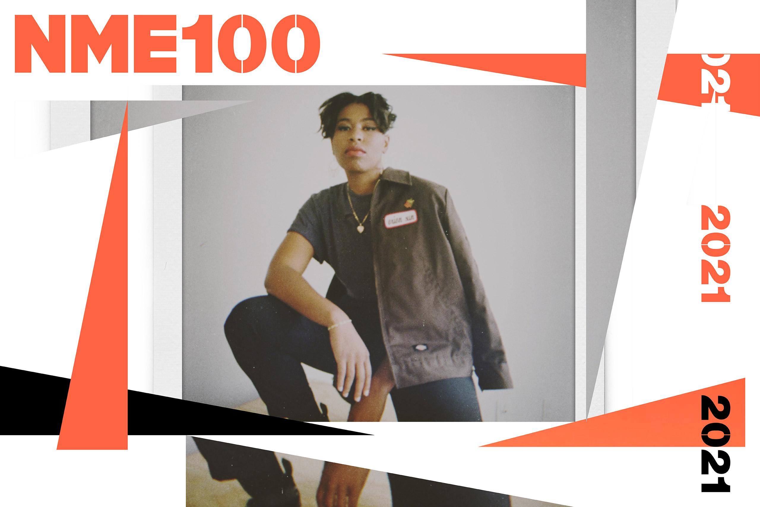 NME 100 orion sun