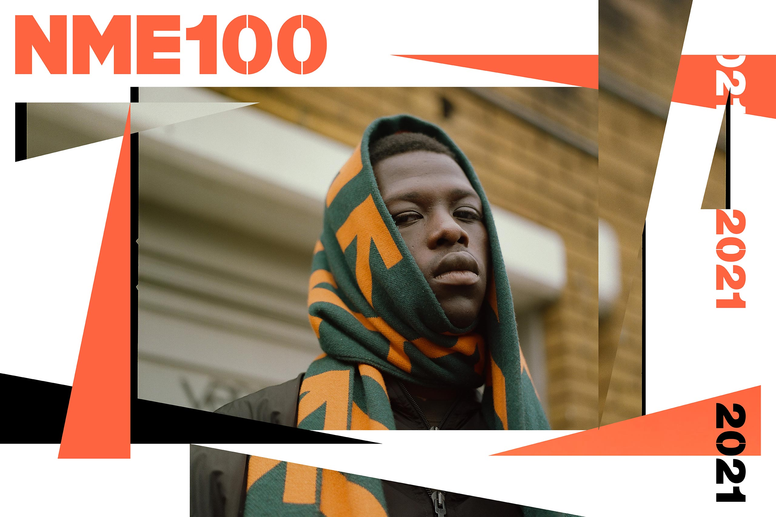 NME 100 pa salieu