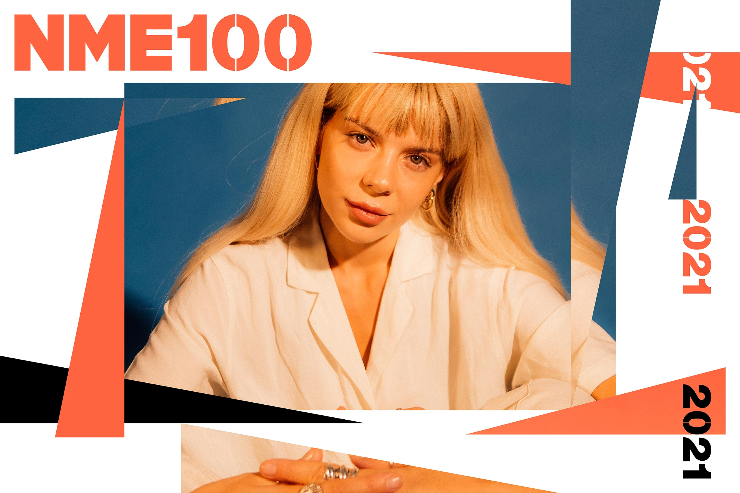 NME 100 pixey