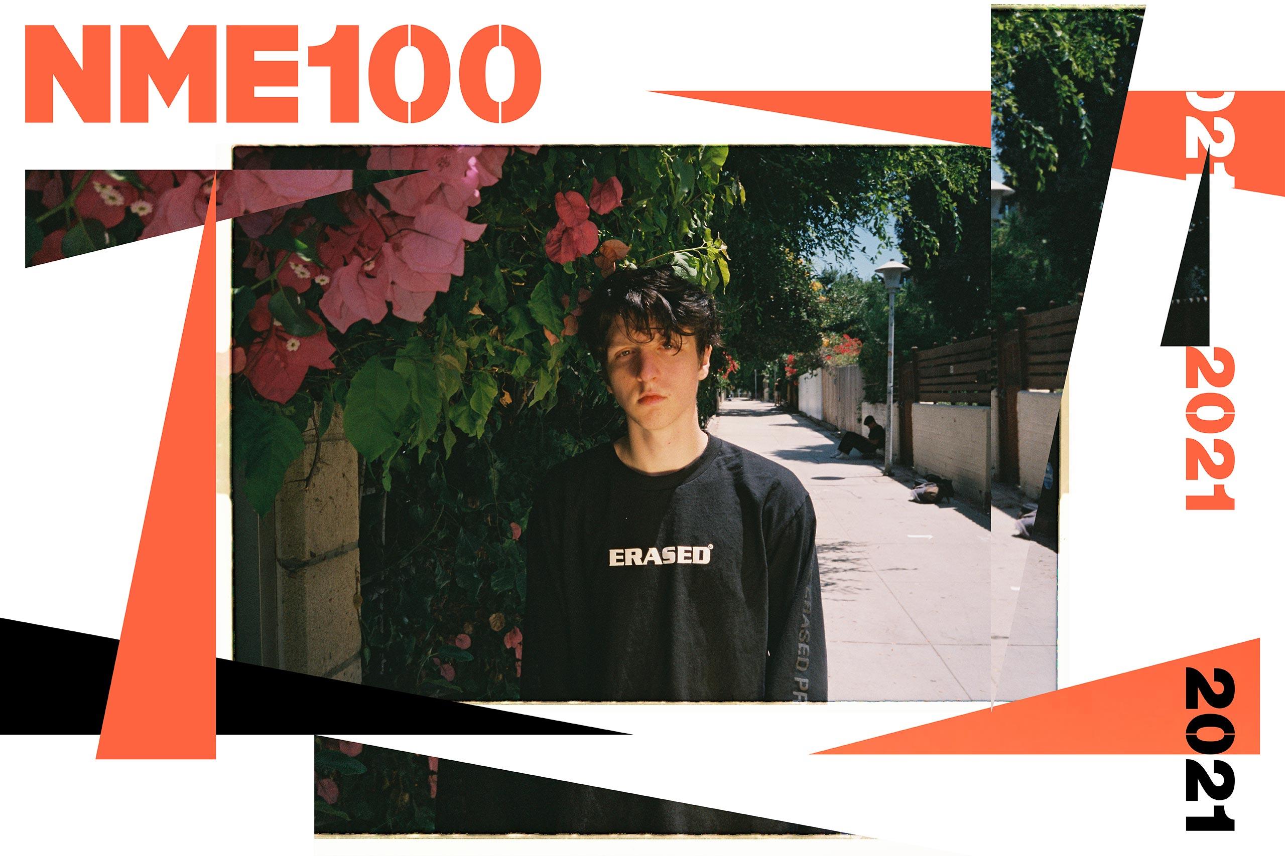 NME 100 powfu