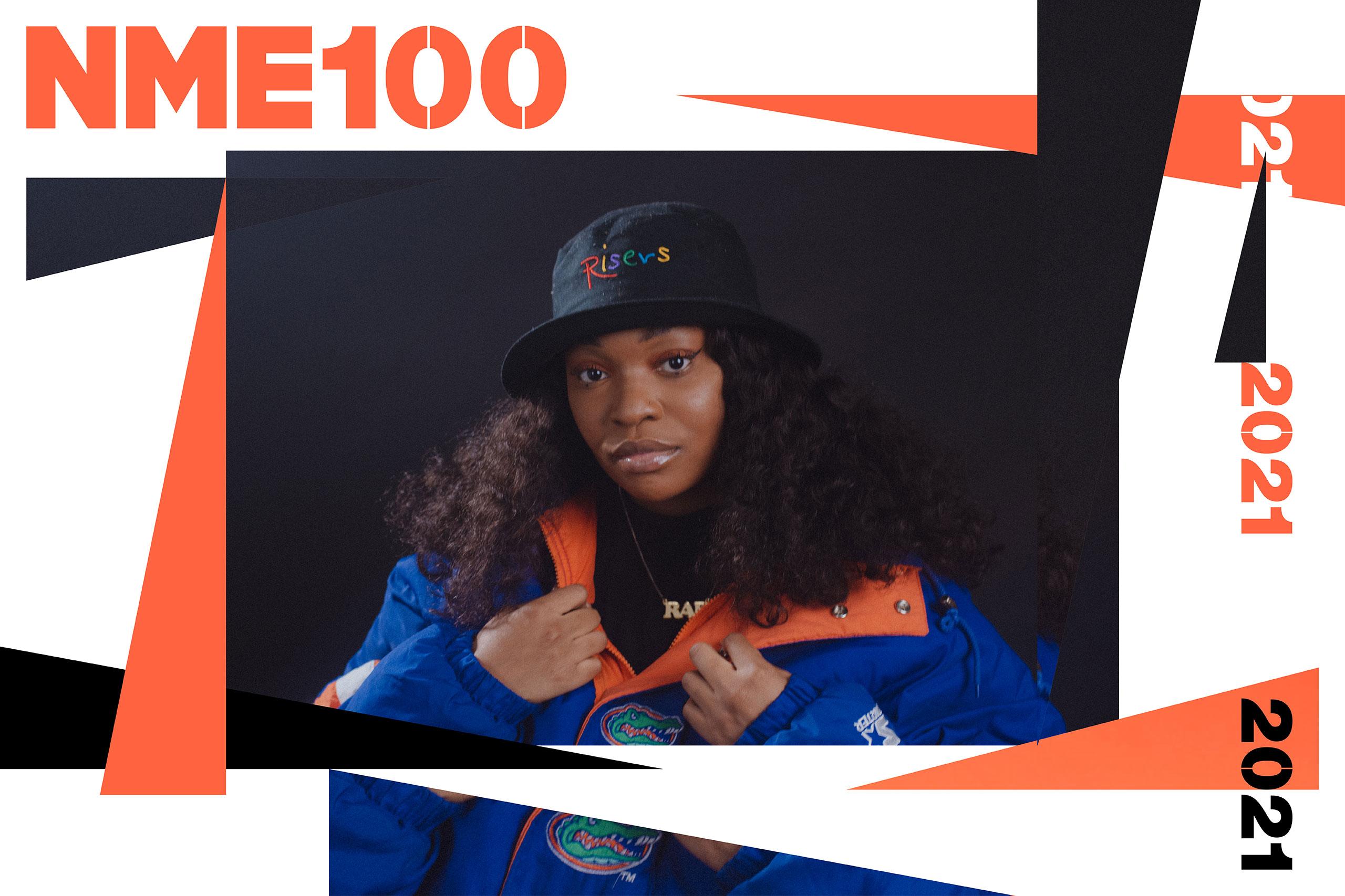 NME 100 rae
