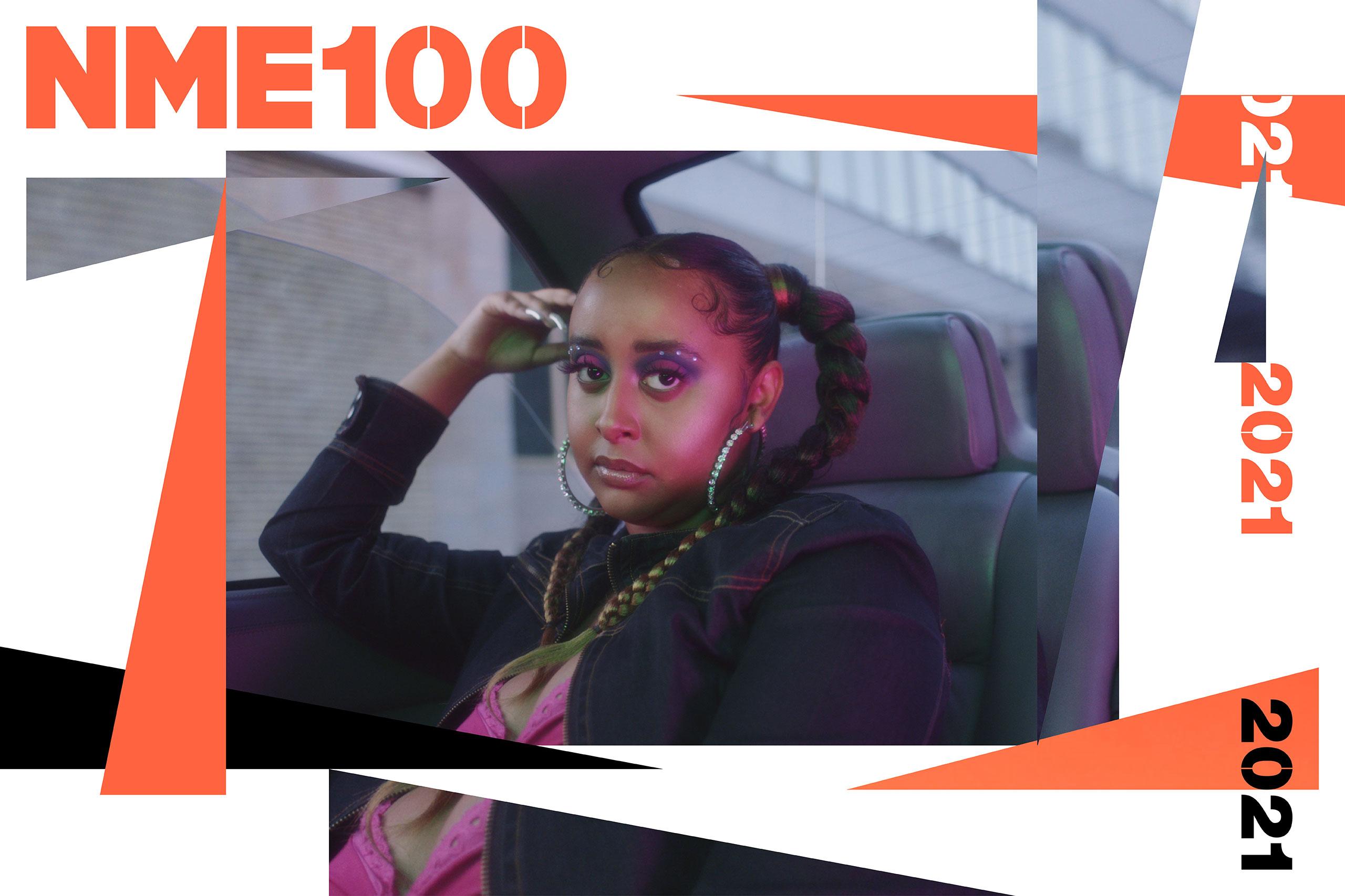 NME 100 raheaven