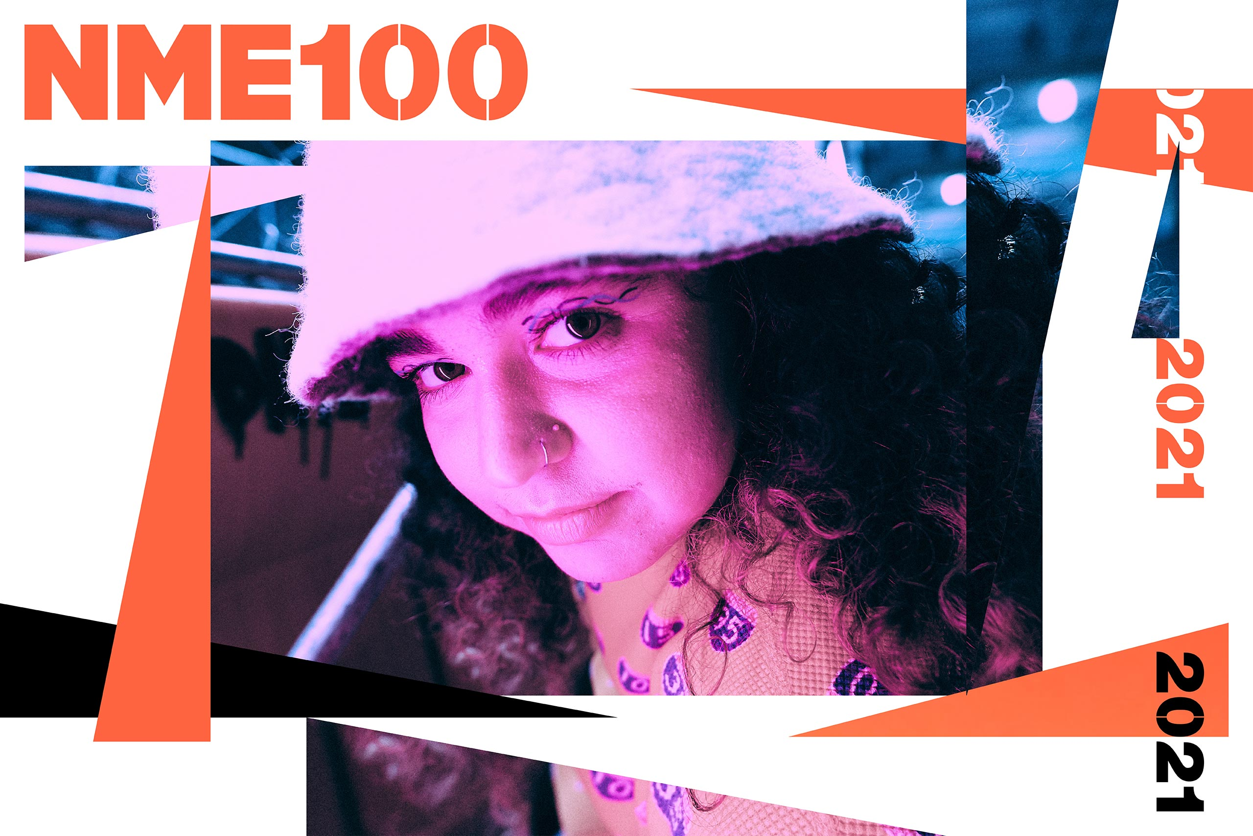 NME 100 remi wolf