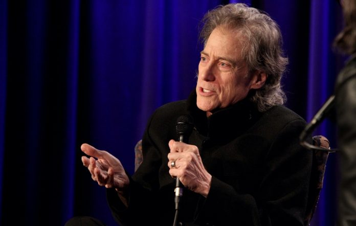 Richard Lewis - Curb Your Enthusiasm