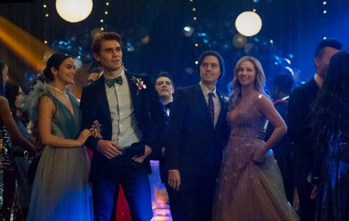 Riverdale season 5 episode 1
