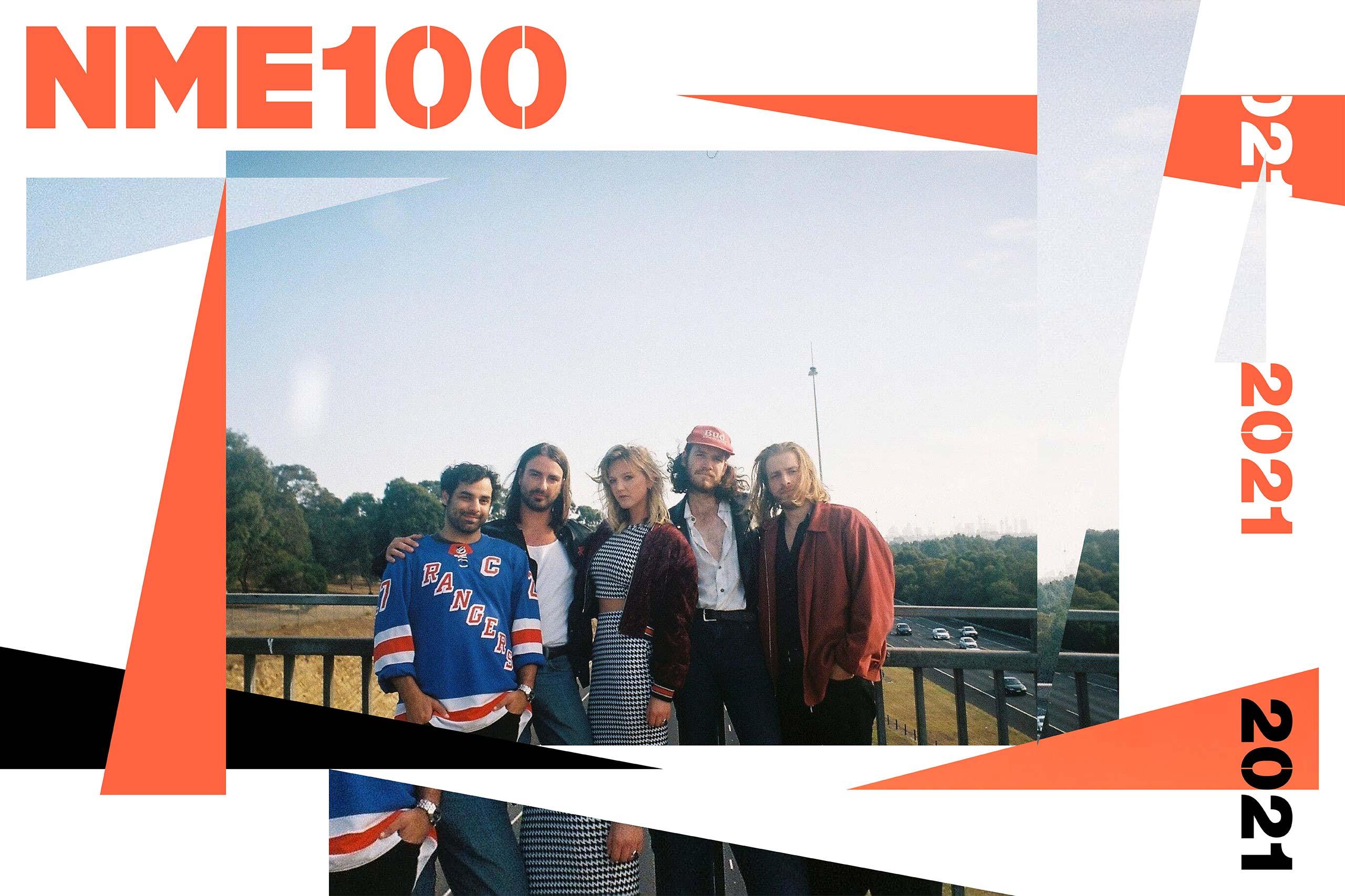 NME 100 romero