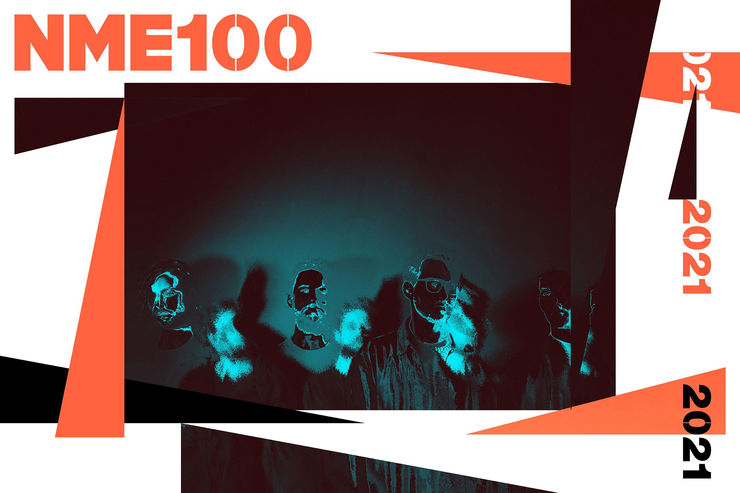 NME 100 scalping