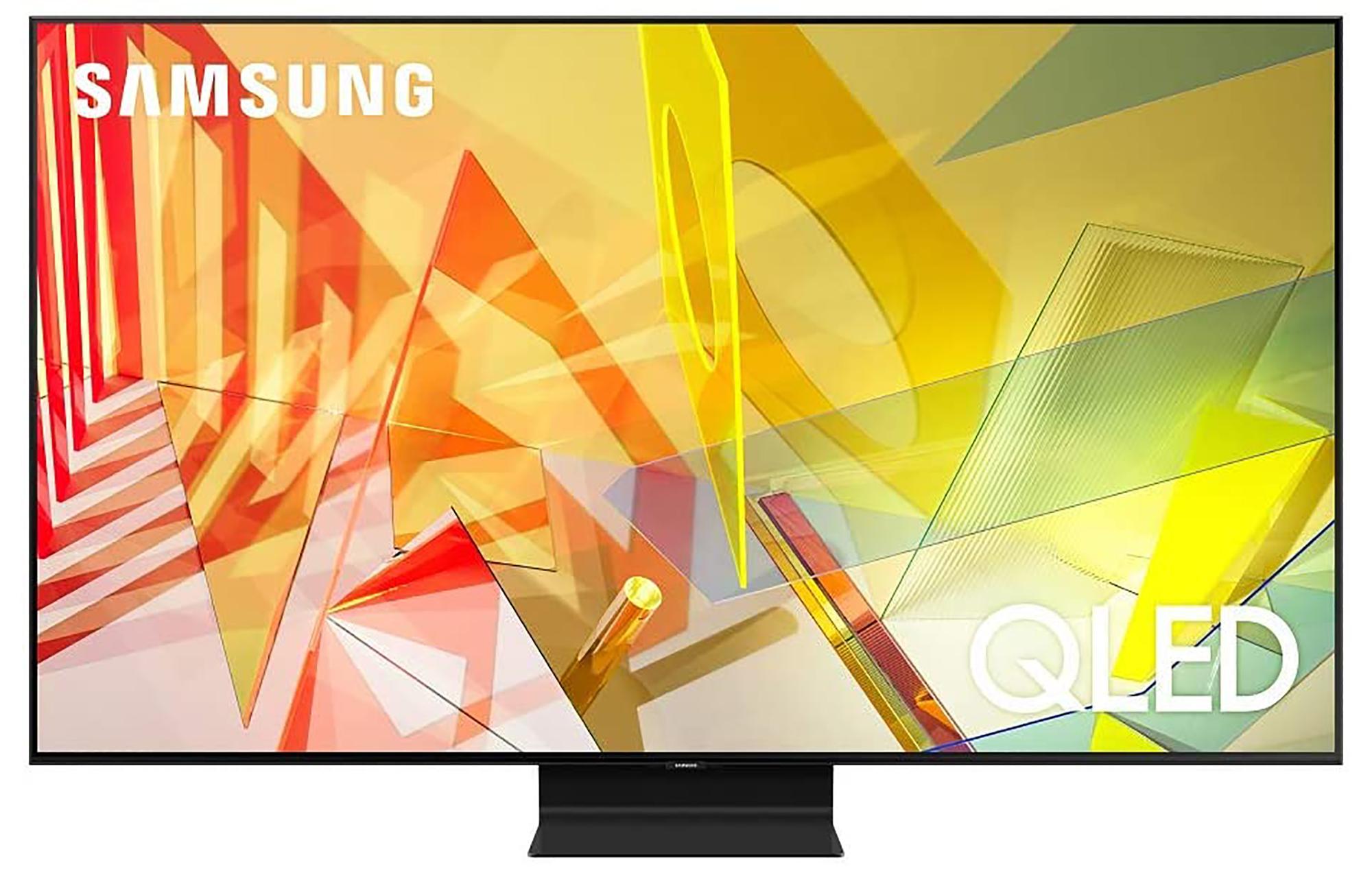 Samsung 2020 Q90T