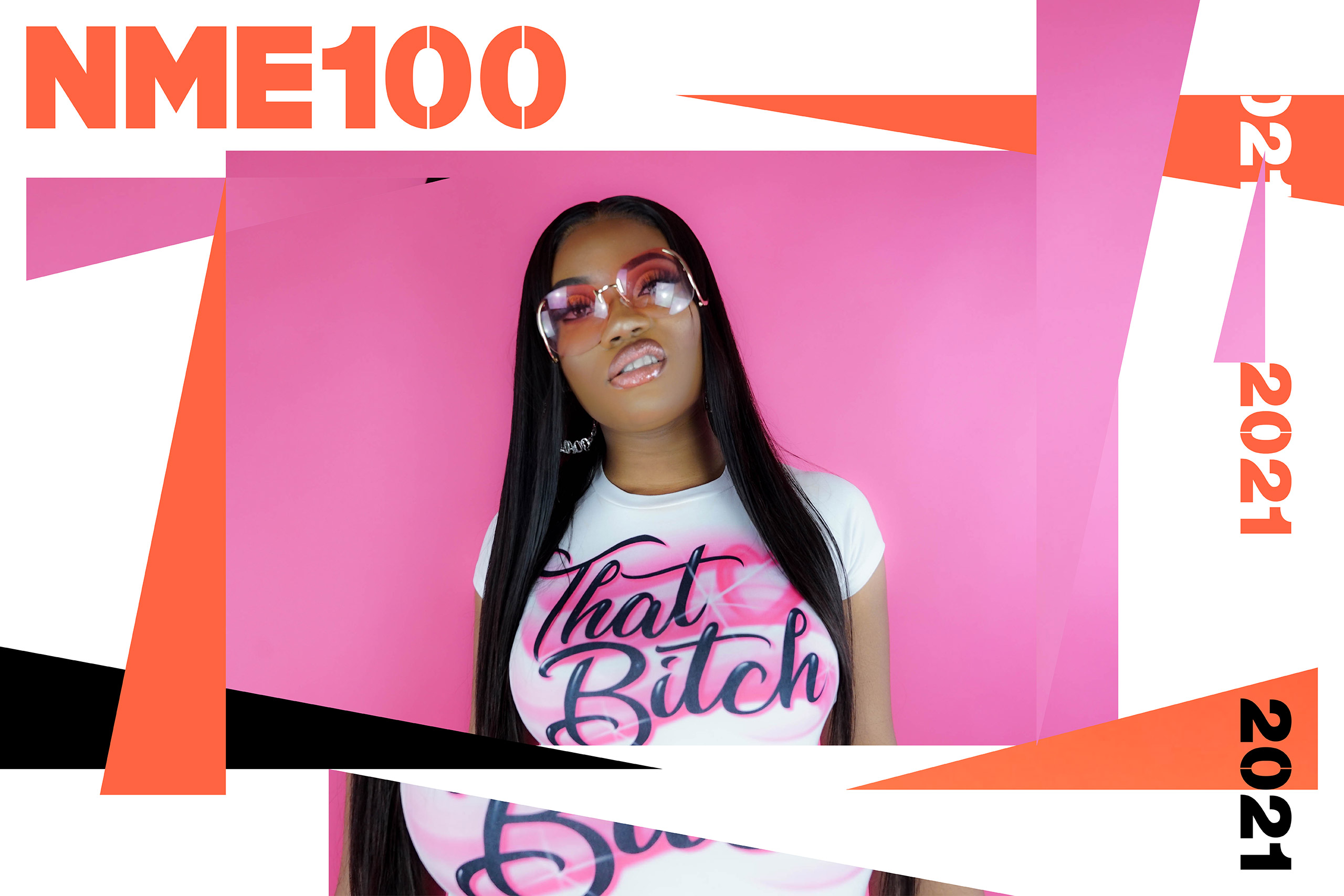 NME 100 shaybo