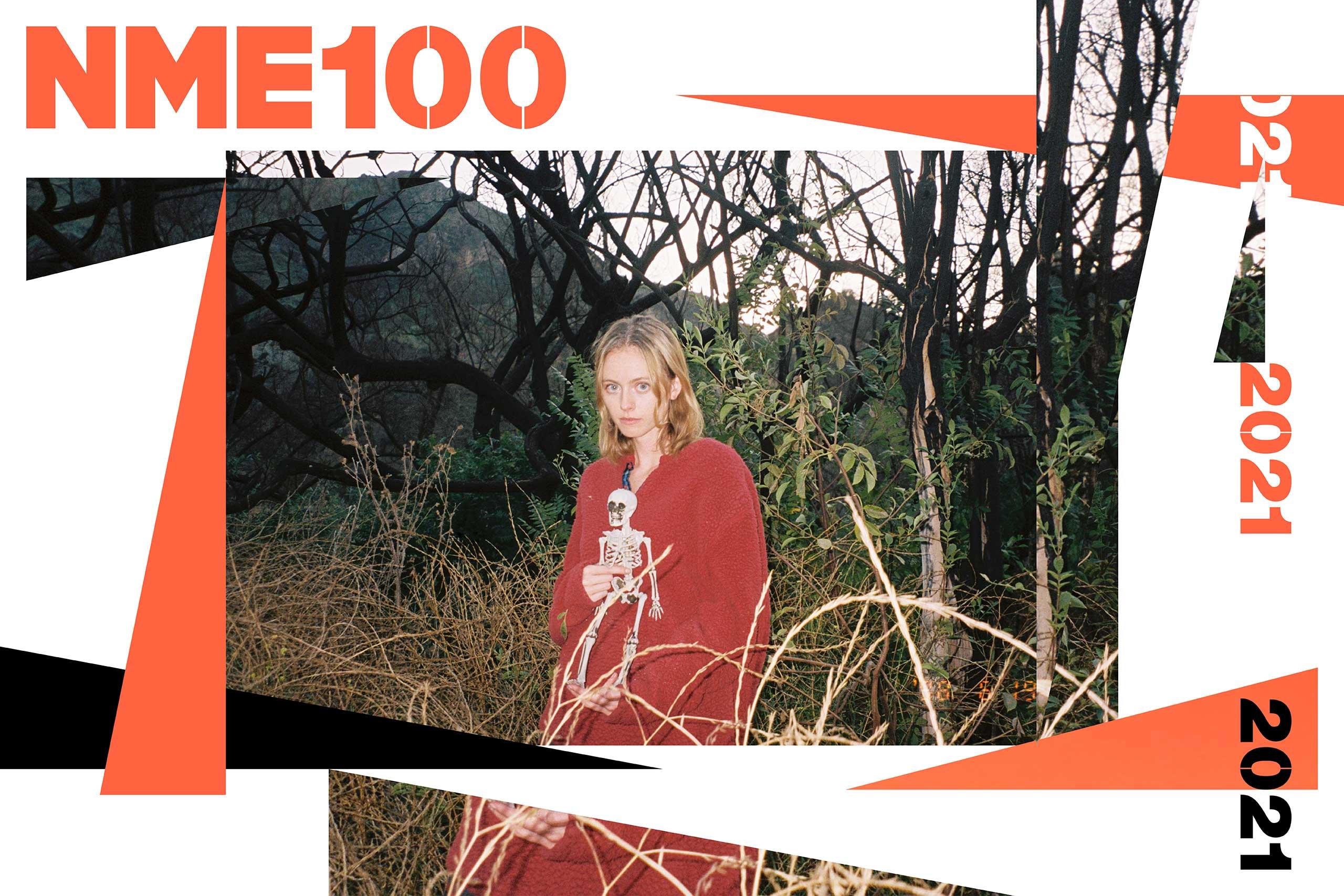 NME 100 skullcrusher