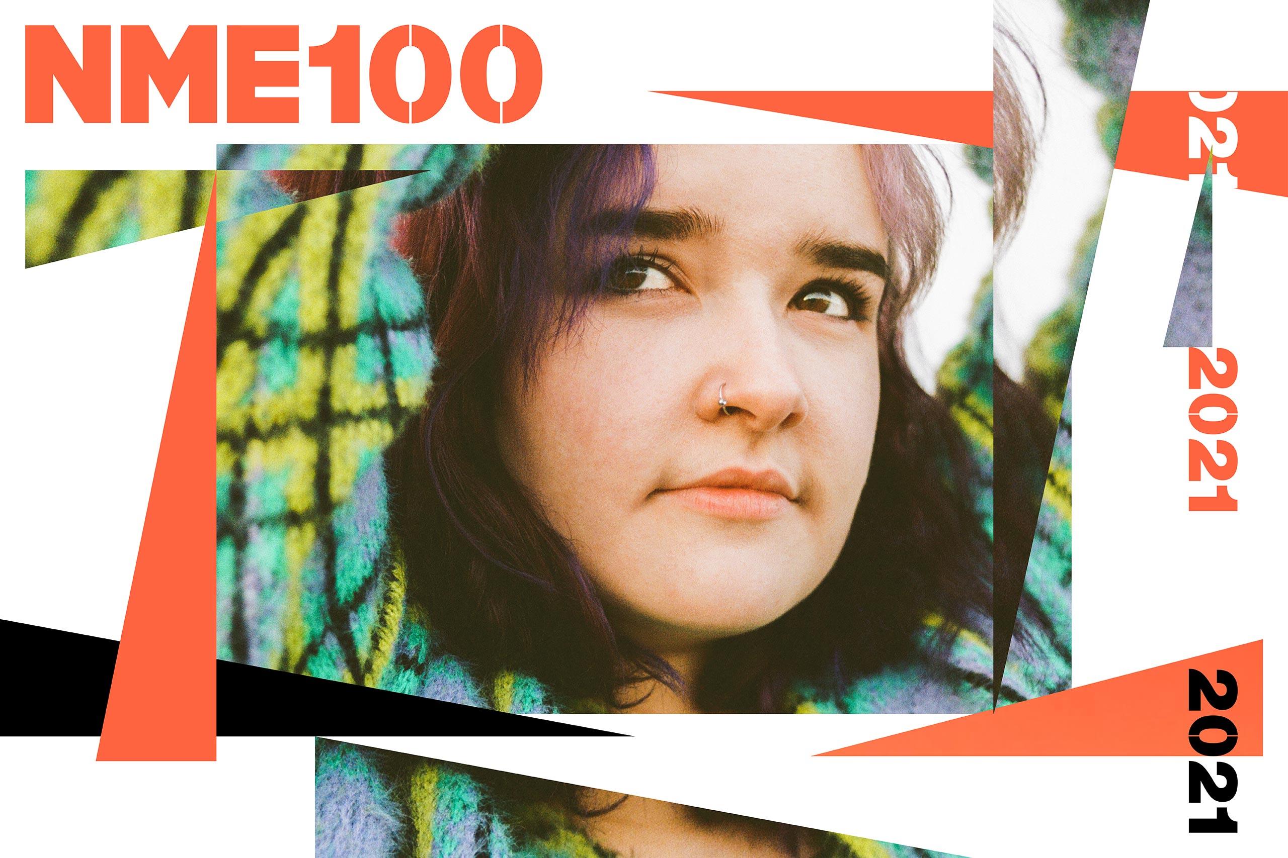 NME 100 smoothboi ezra