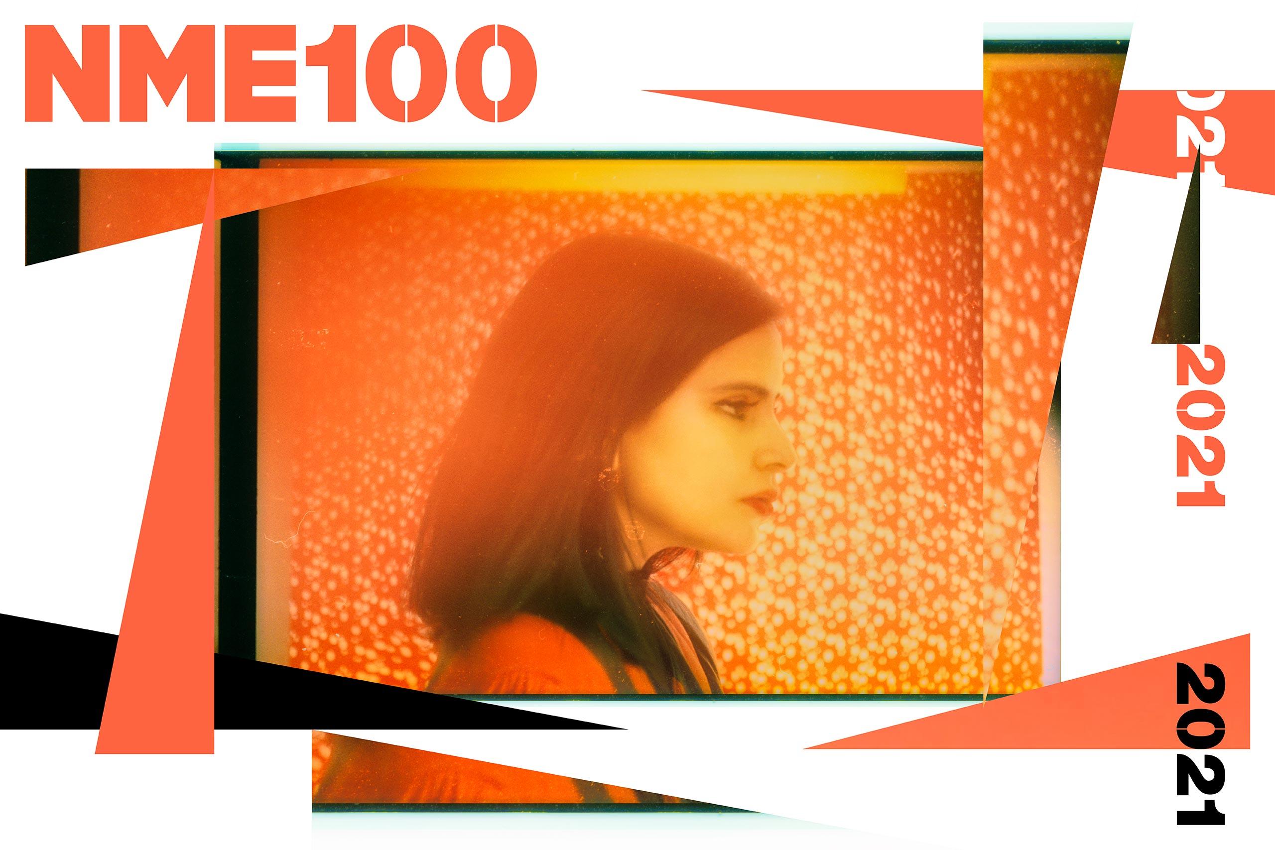 NME 100 sofia kourtesis