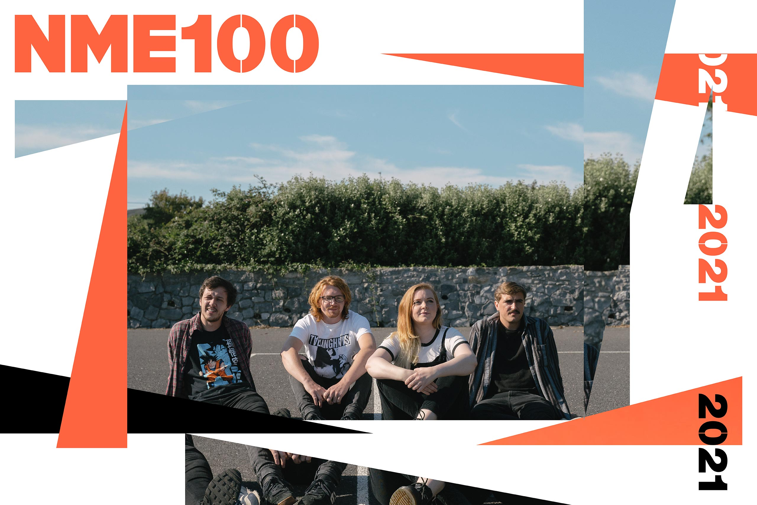 NME 100 sprints