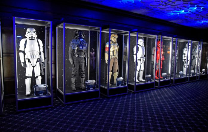 Star Wars exhibition to land in Singapore in late January