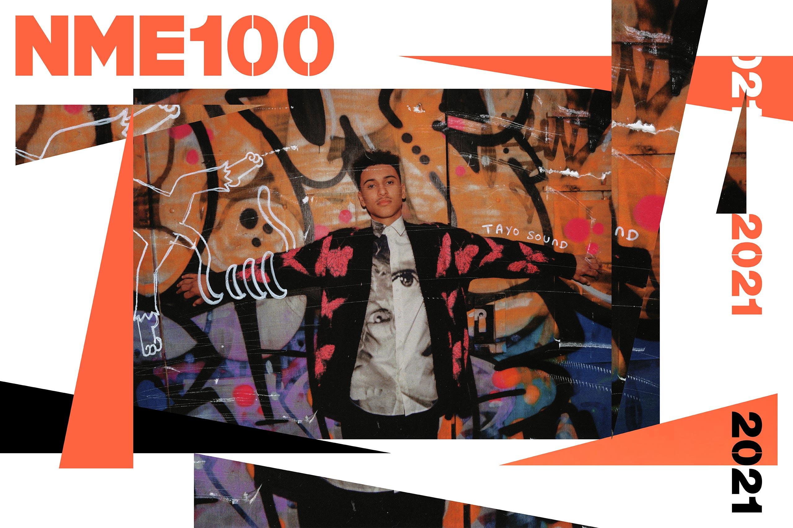 NME 100 tayo sound