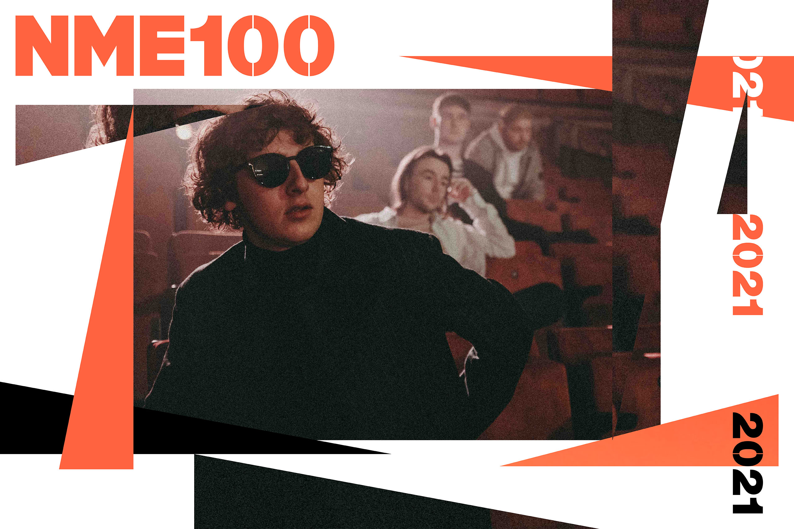 NME 100 the snuts