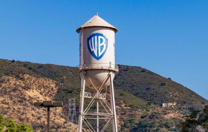 Warner Bros. studio - coronavirus