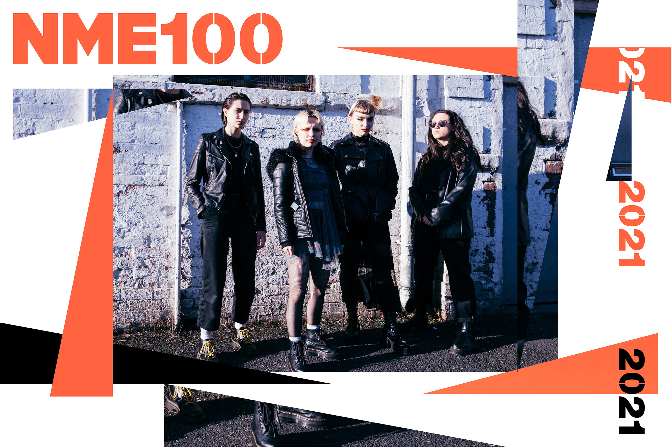 NME 100 witch fever