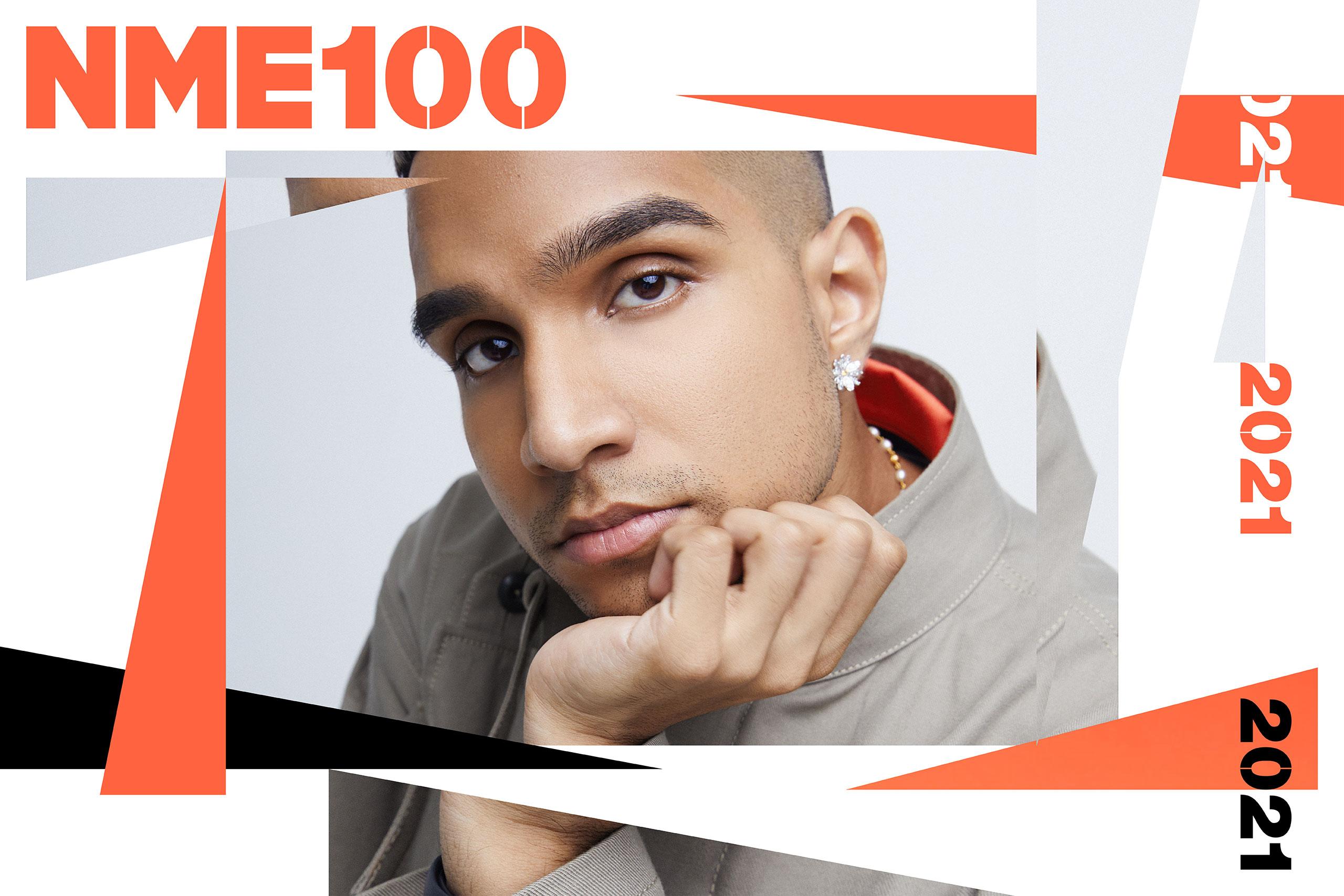 NME 100 yung raja