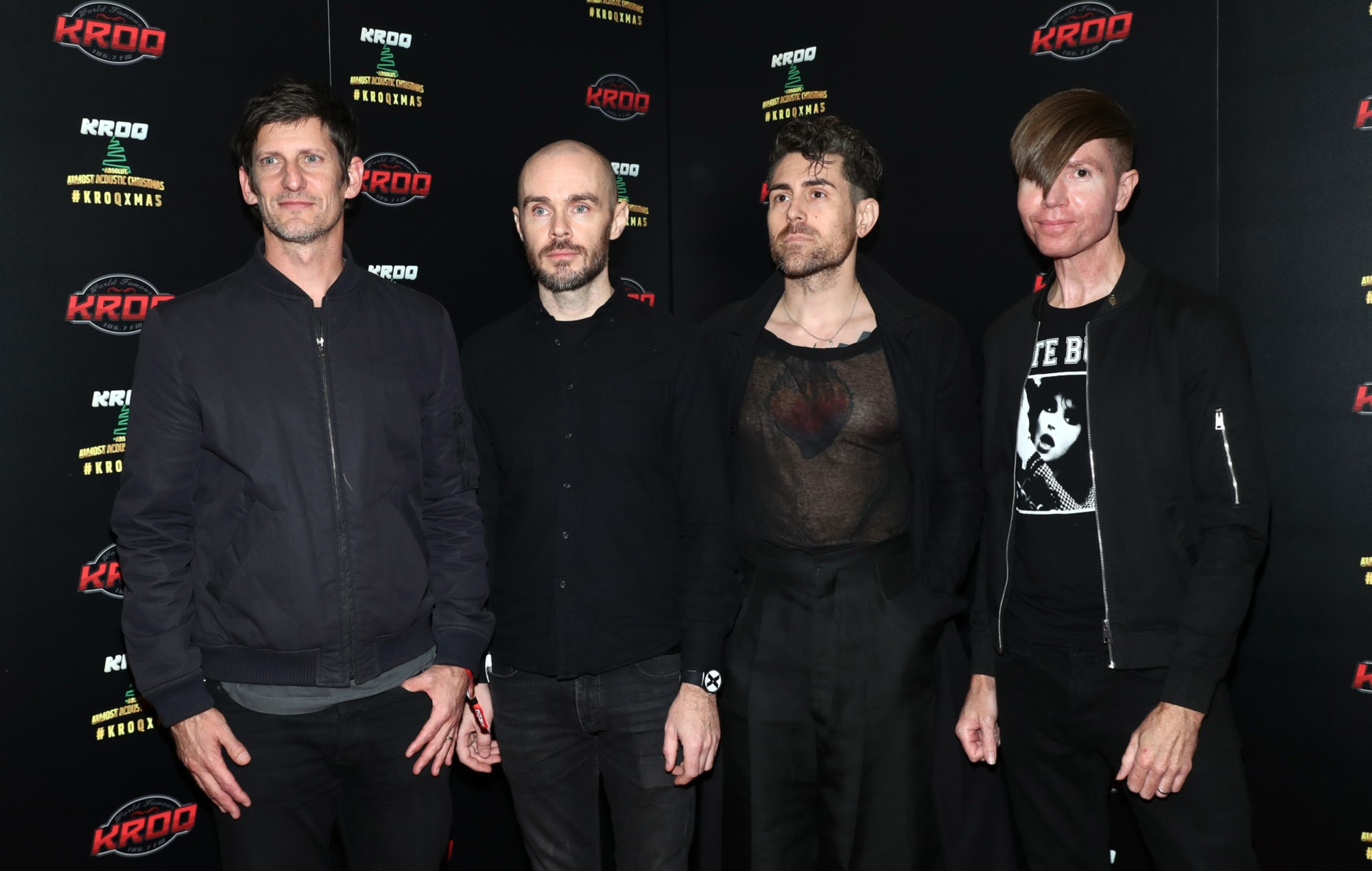 AFI unveil new video for Hidden Knives - NME