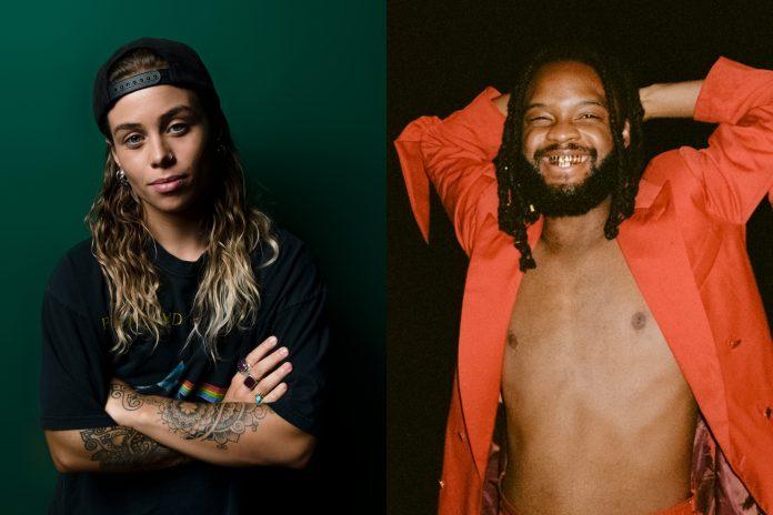 Australia artists anticipated albums releases 2021 Tash Sultana Genesis Owusu