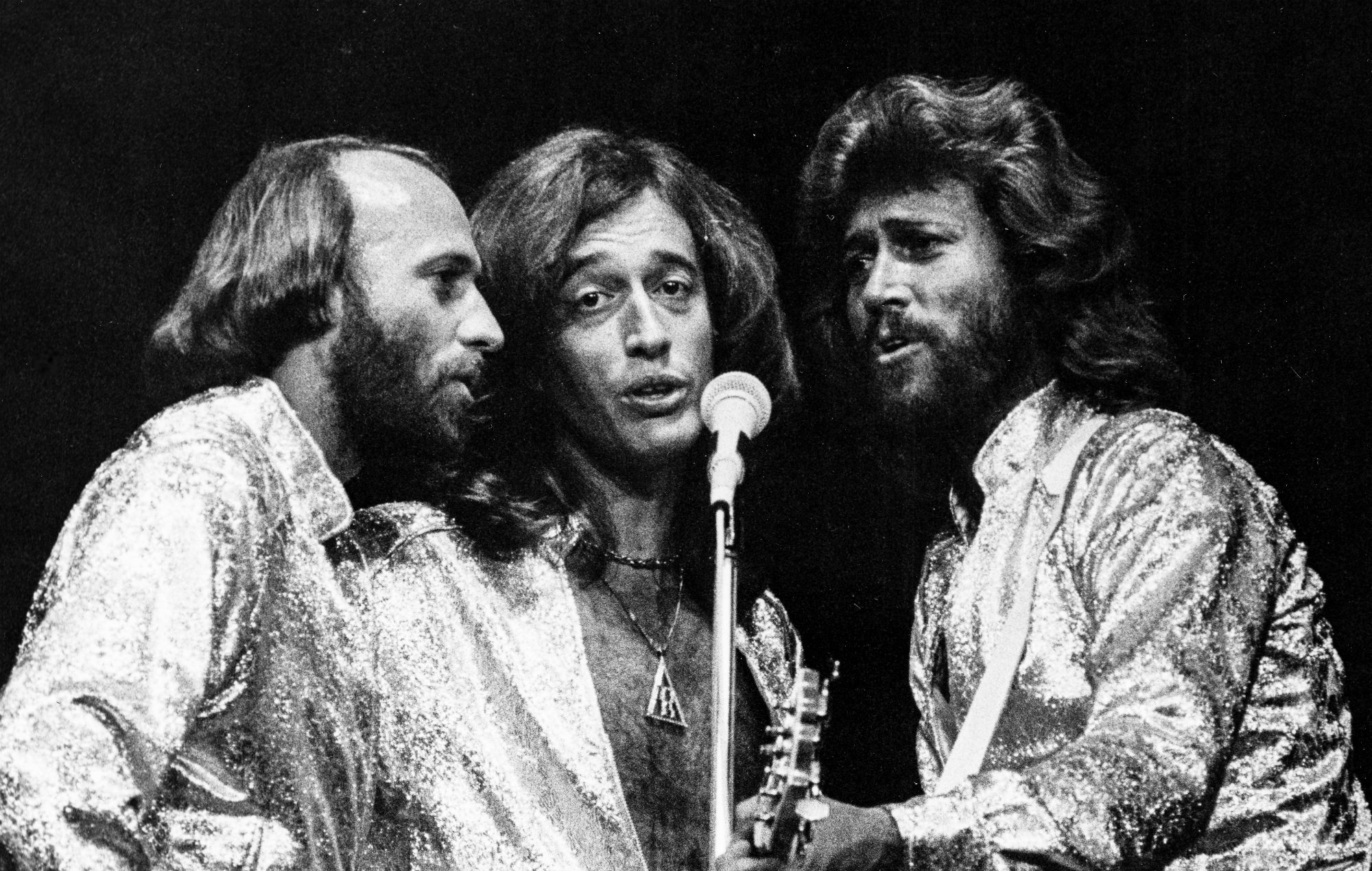 Kenneth Branagh to direct upcoming Bee Gees biopic 2